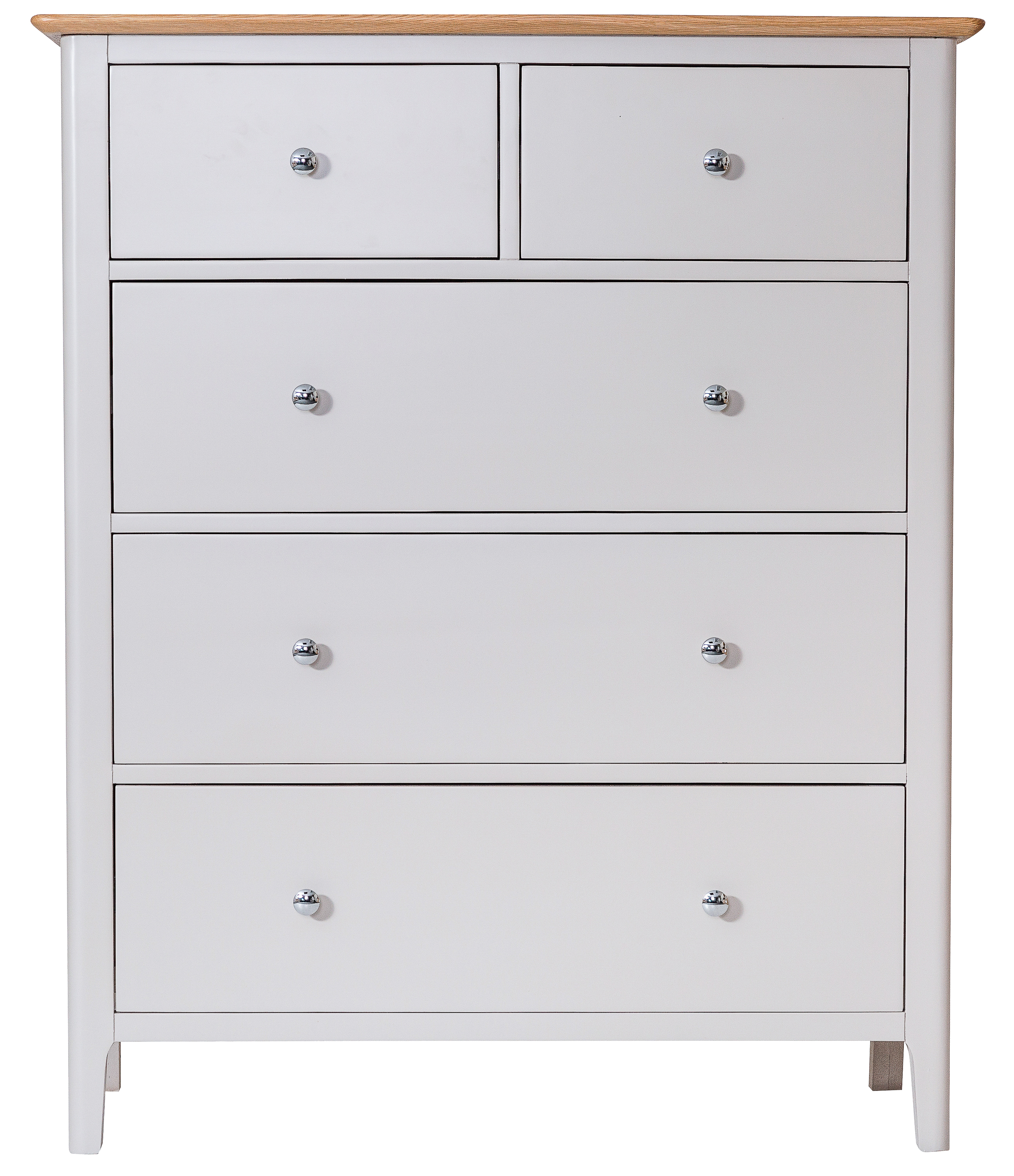 Oisin 2+3 Chest of Drawers