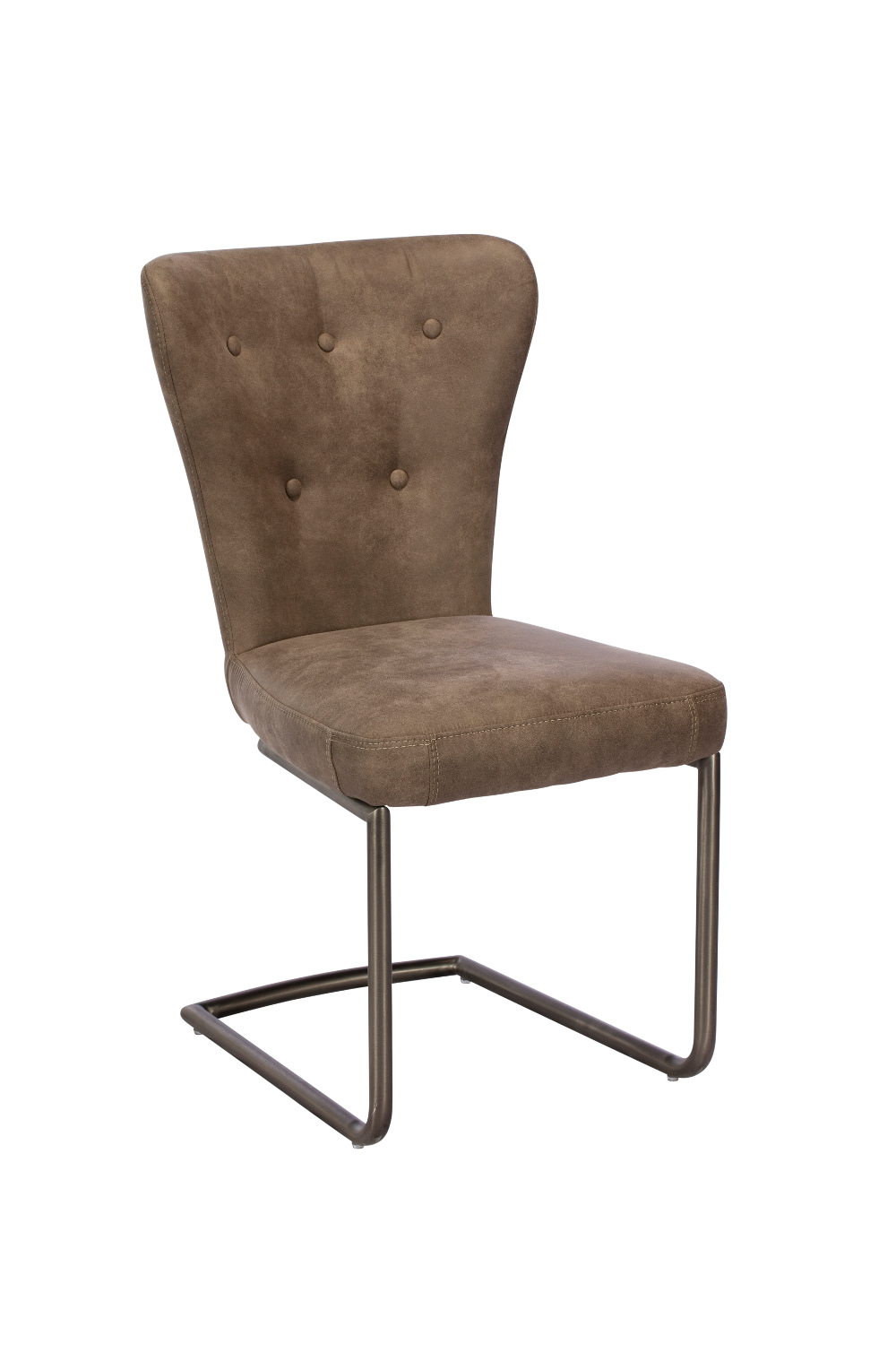 Peyton Dining Chair Grey