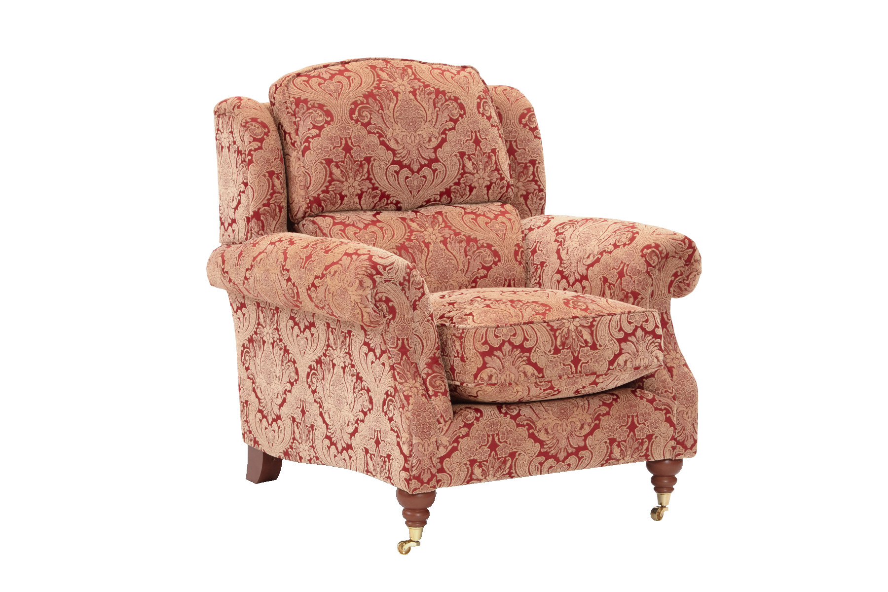 Parker Knoll Oakham Arm Chair