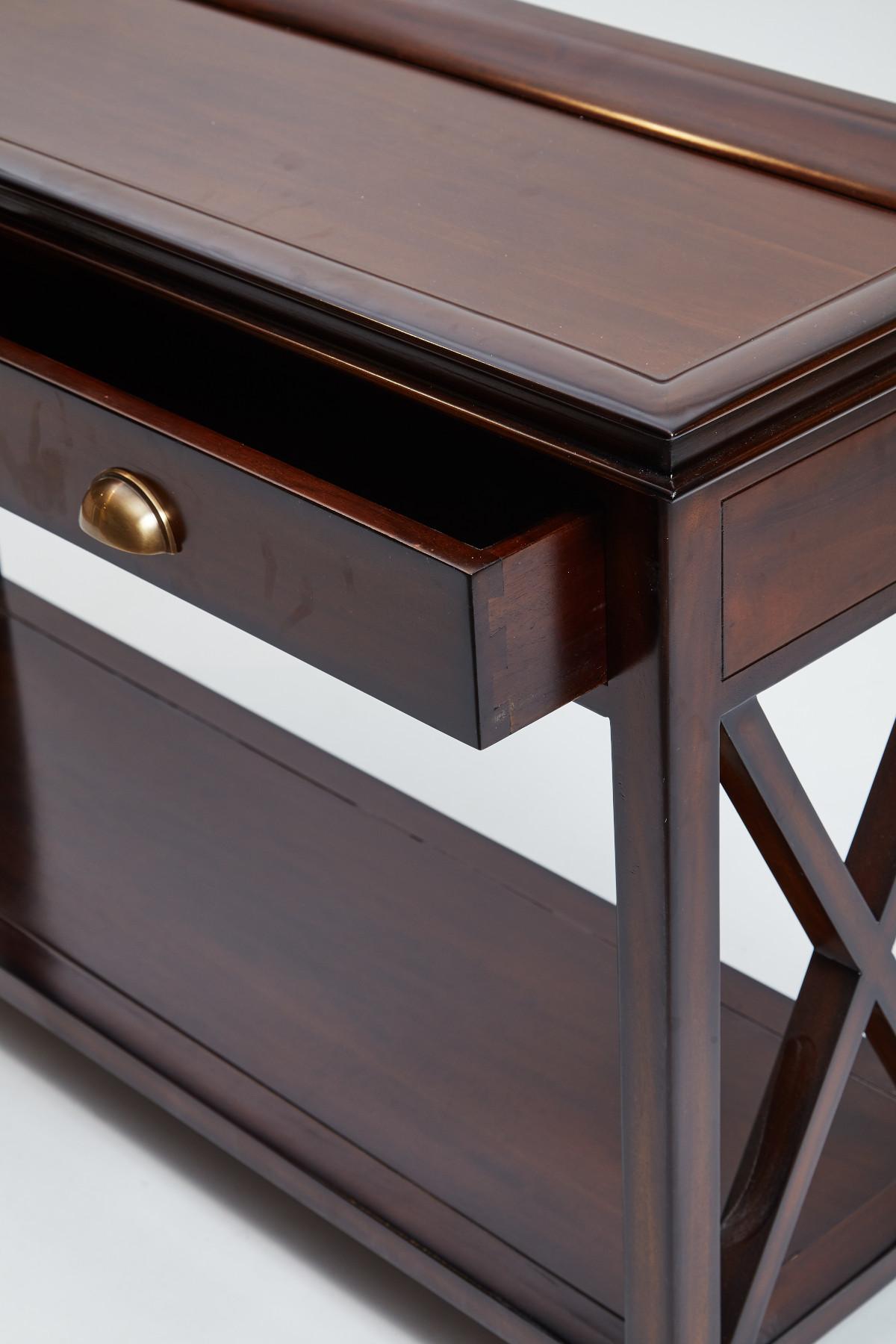 Loire Oxford Console Table