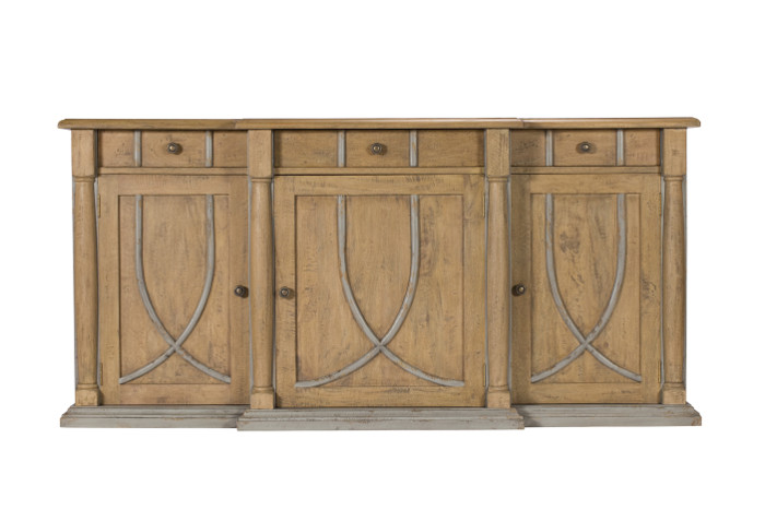 Carolina Apollo Wide Sideboard