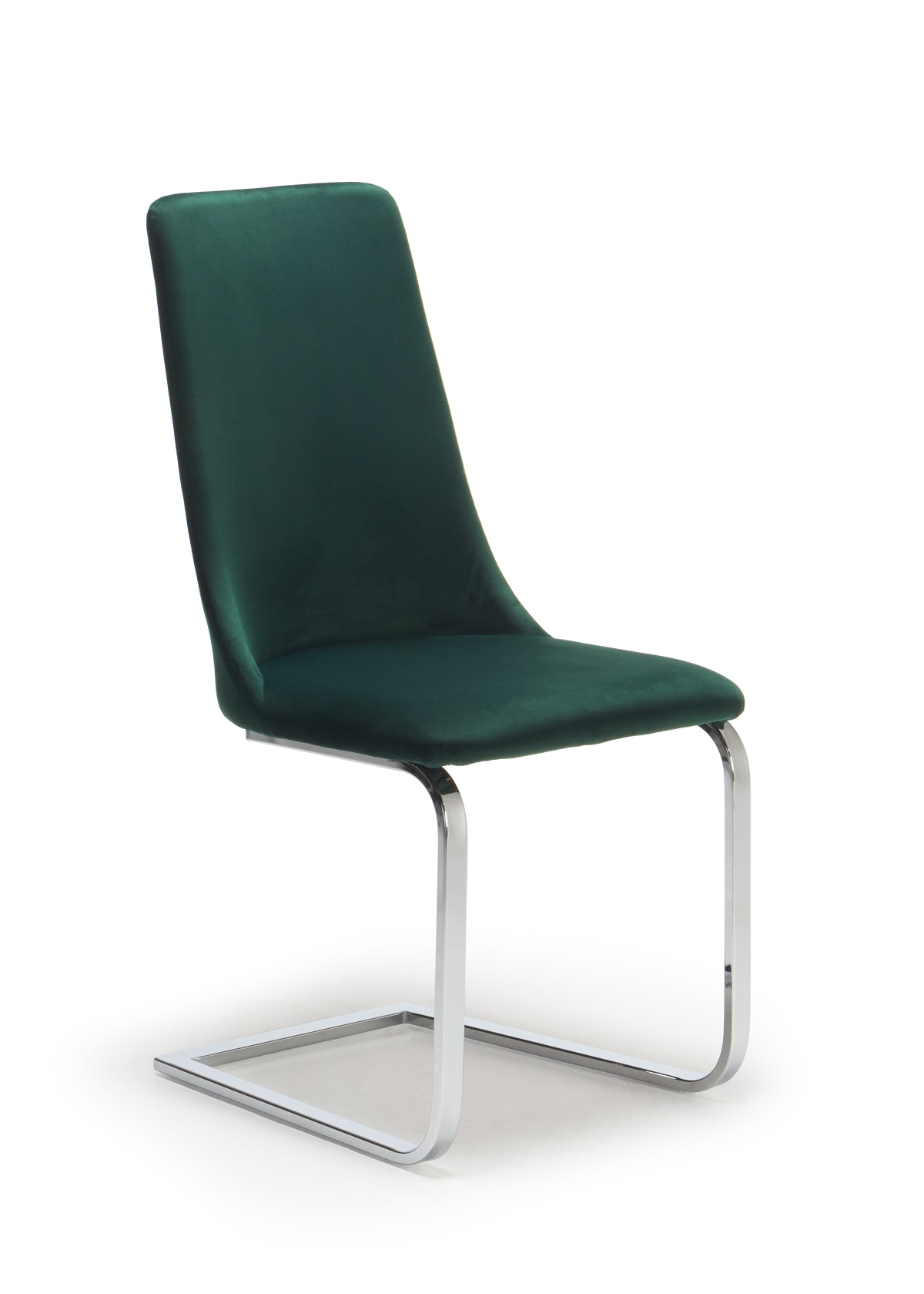 New Haven Sidechair - Green