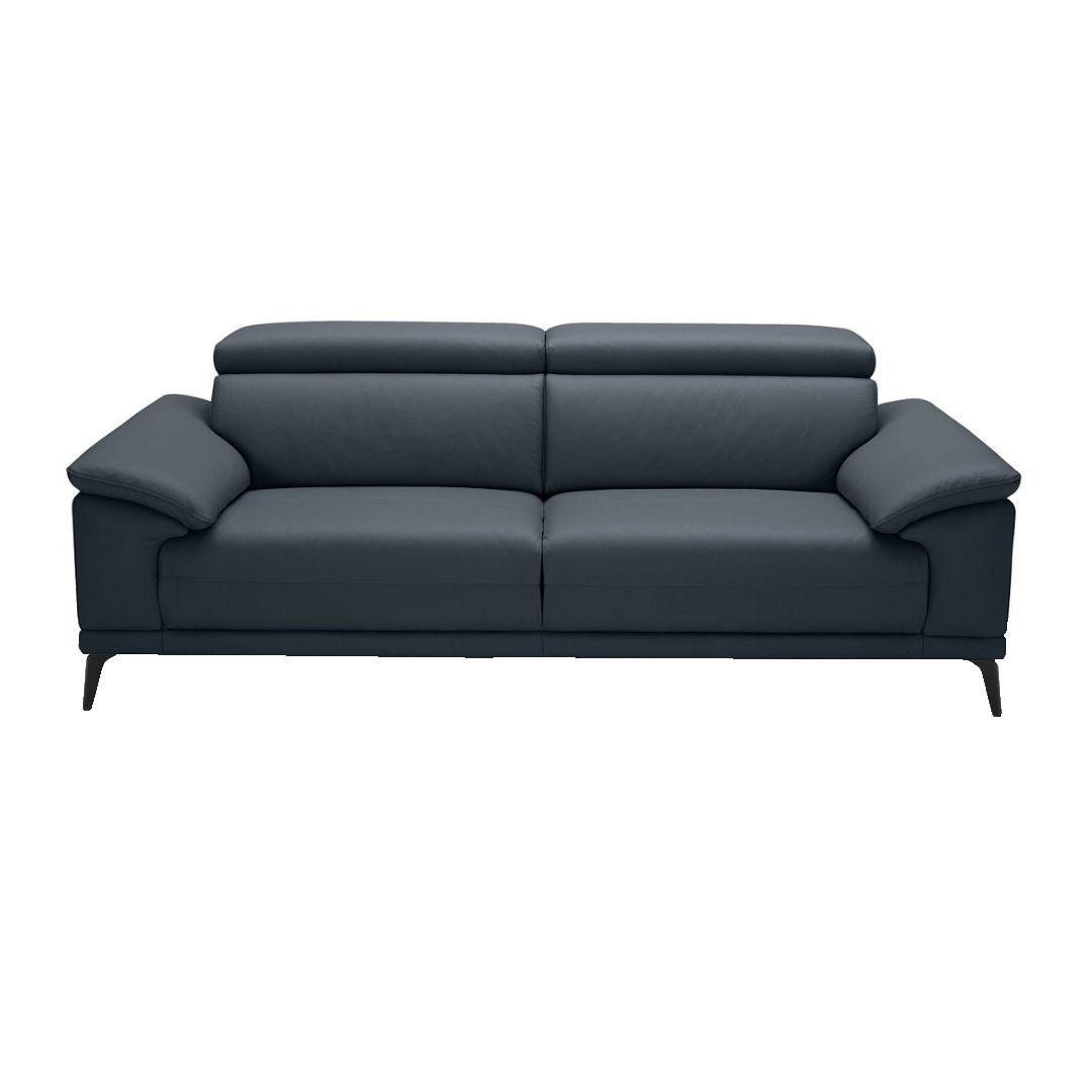Montero 3 Seater Sofa - Navy