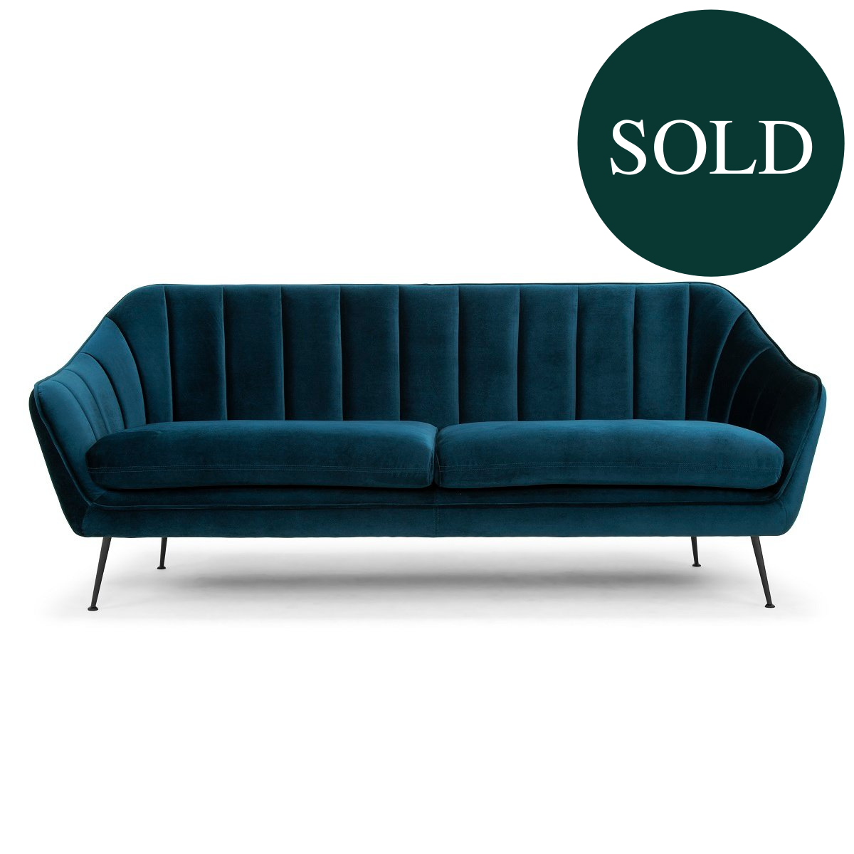 Noah 3 Seater Sofa