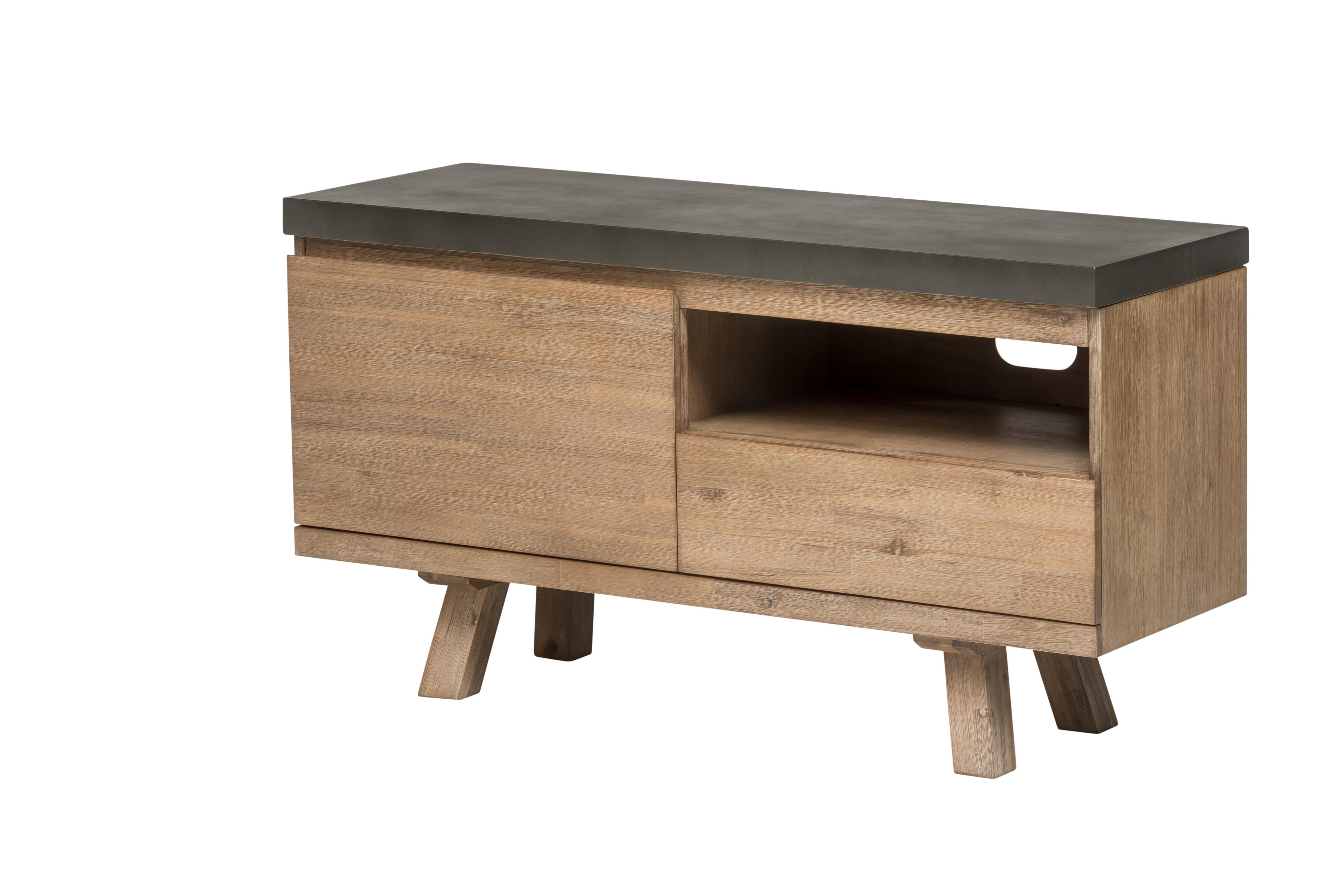 Rhodes Standard TV Cabinet