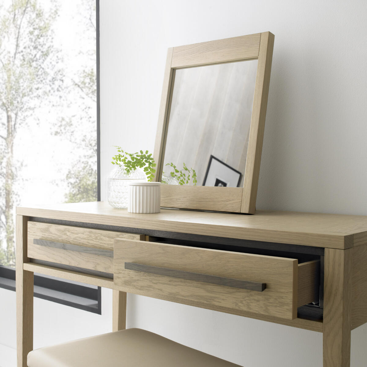 Lombardy Dressing Table