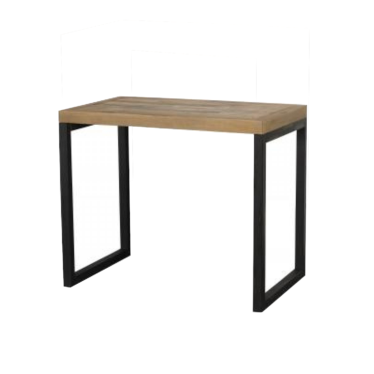 Ford Rectangle Bar Table