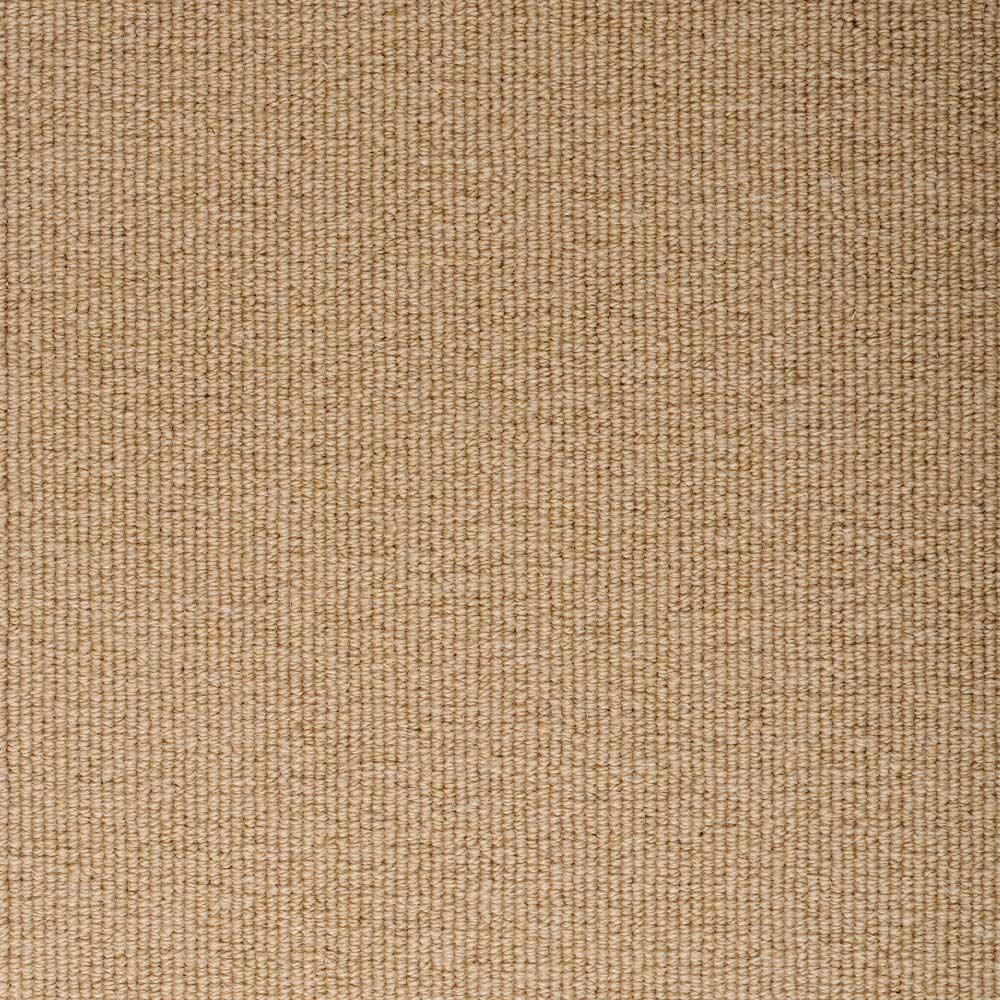 Wool Cord Ochre
