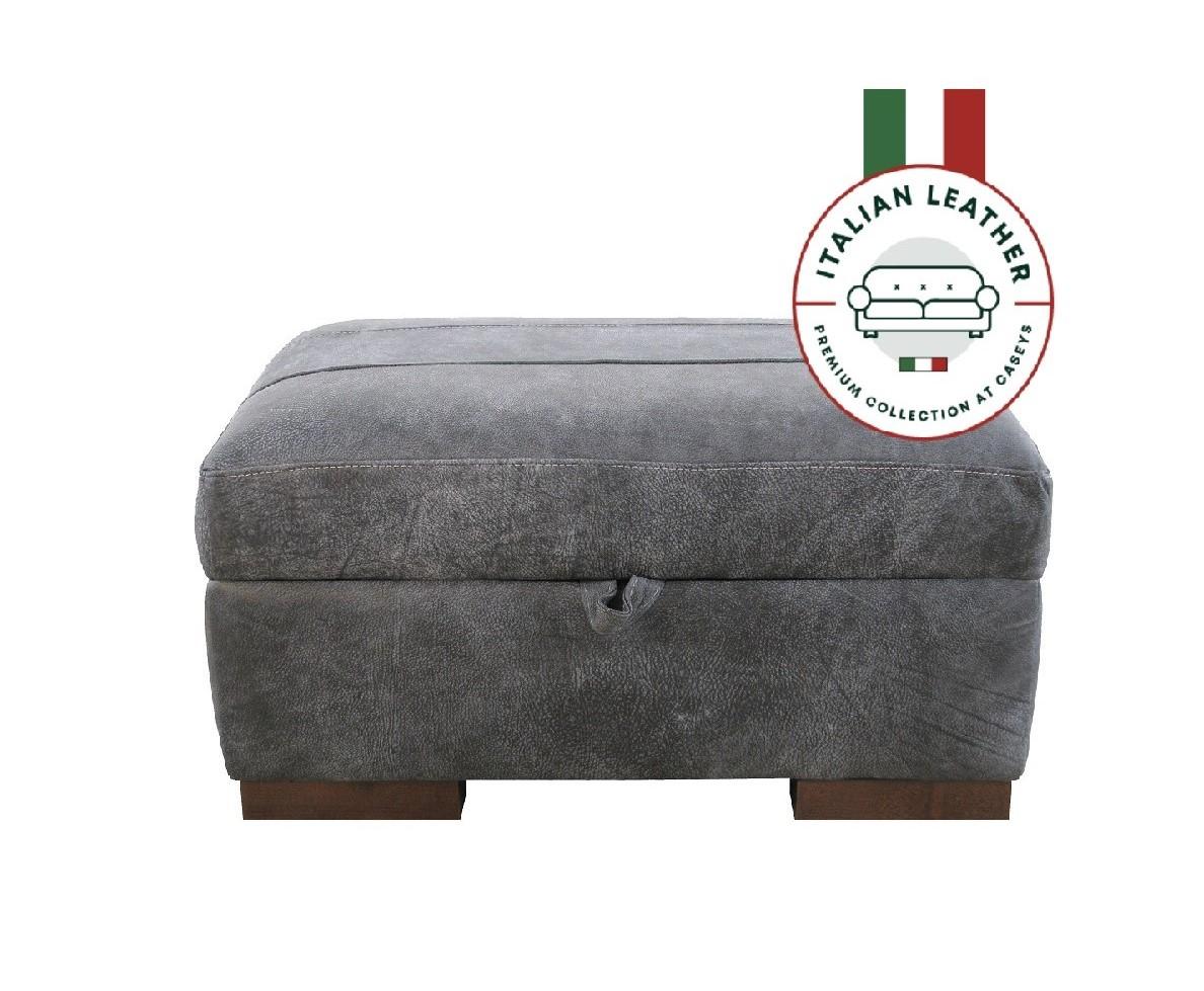 Padua Storage Footstool