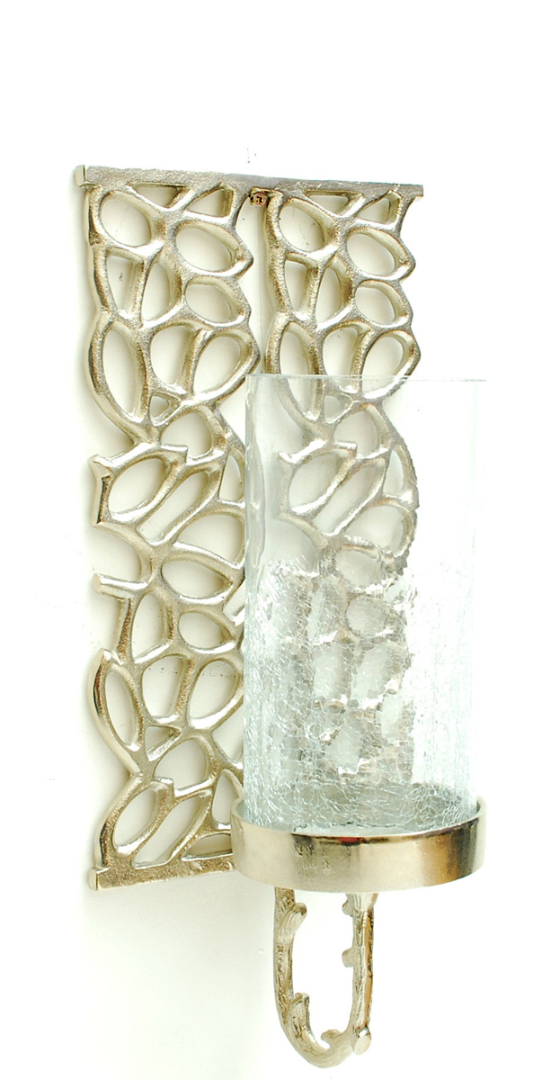 Coral Wall Sconce