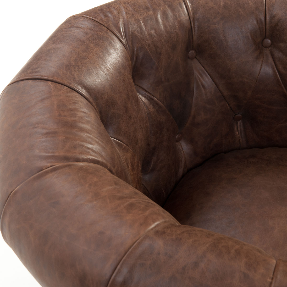 Jude Chair Leather