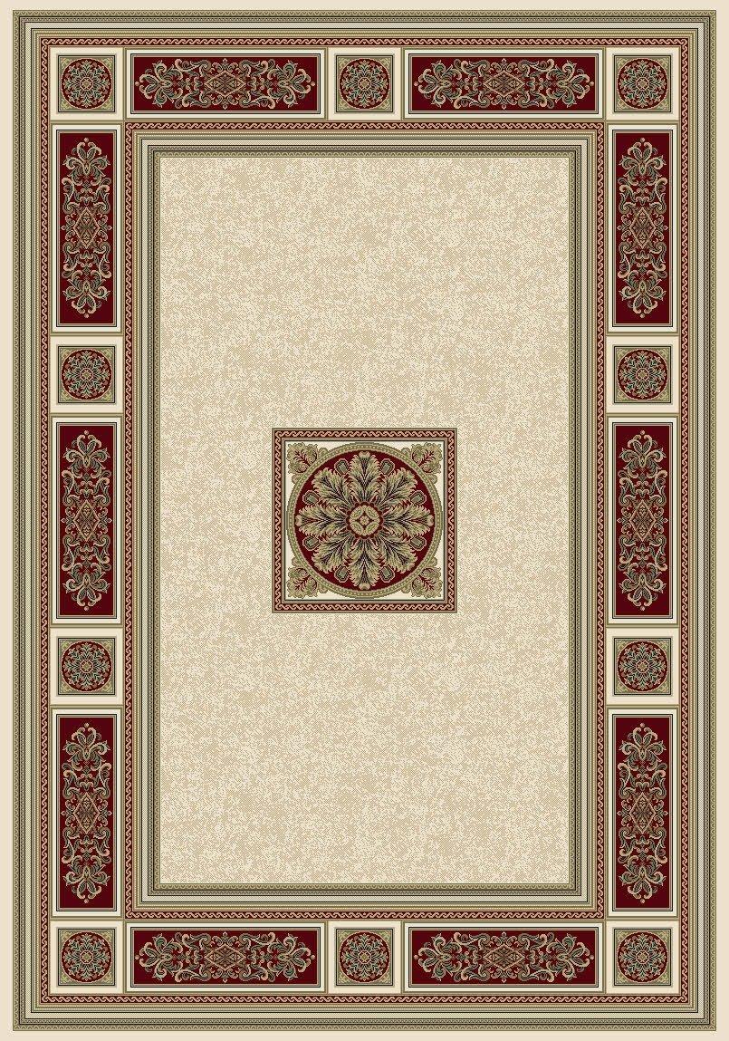 Da Vinci Rug  0801-6414