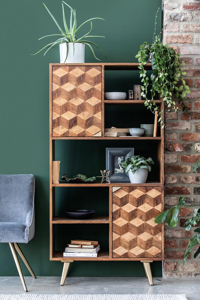 Haye Bookcase