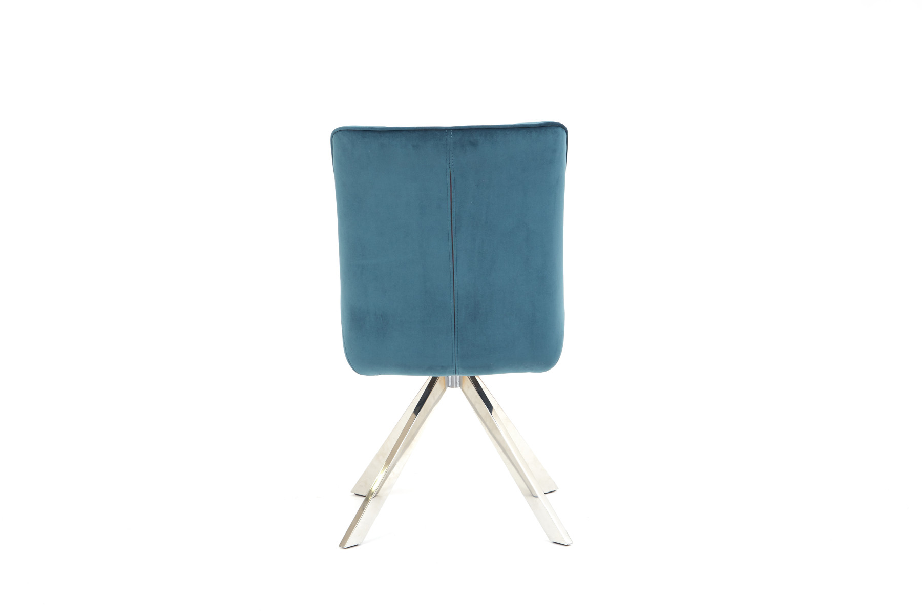 Shauna Teal Dining Chair
