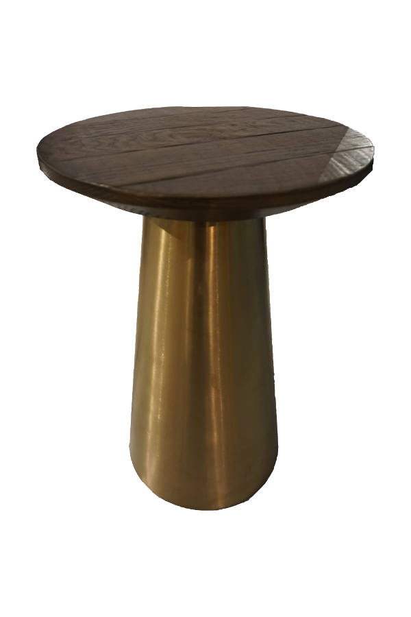 Ellington large sidetable