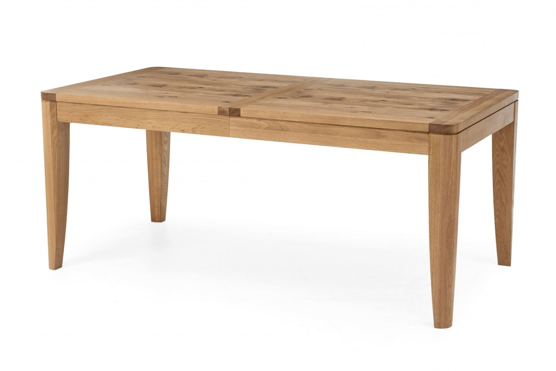 Salerno Extending Dining Table