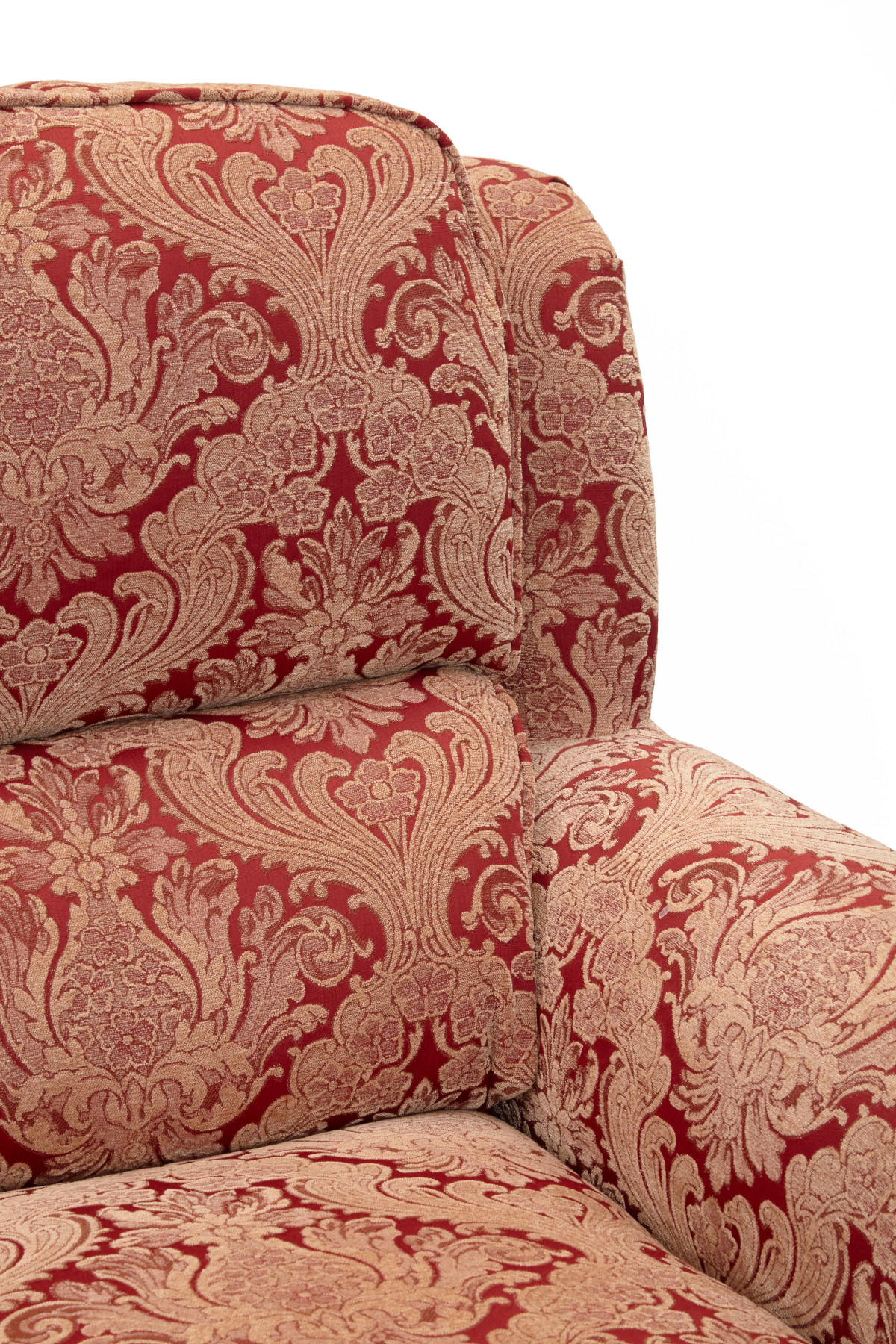 Parker Knoll Oakham 3 Seater Sofa