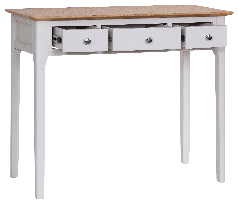 Oisin Dressing Table