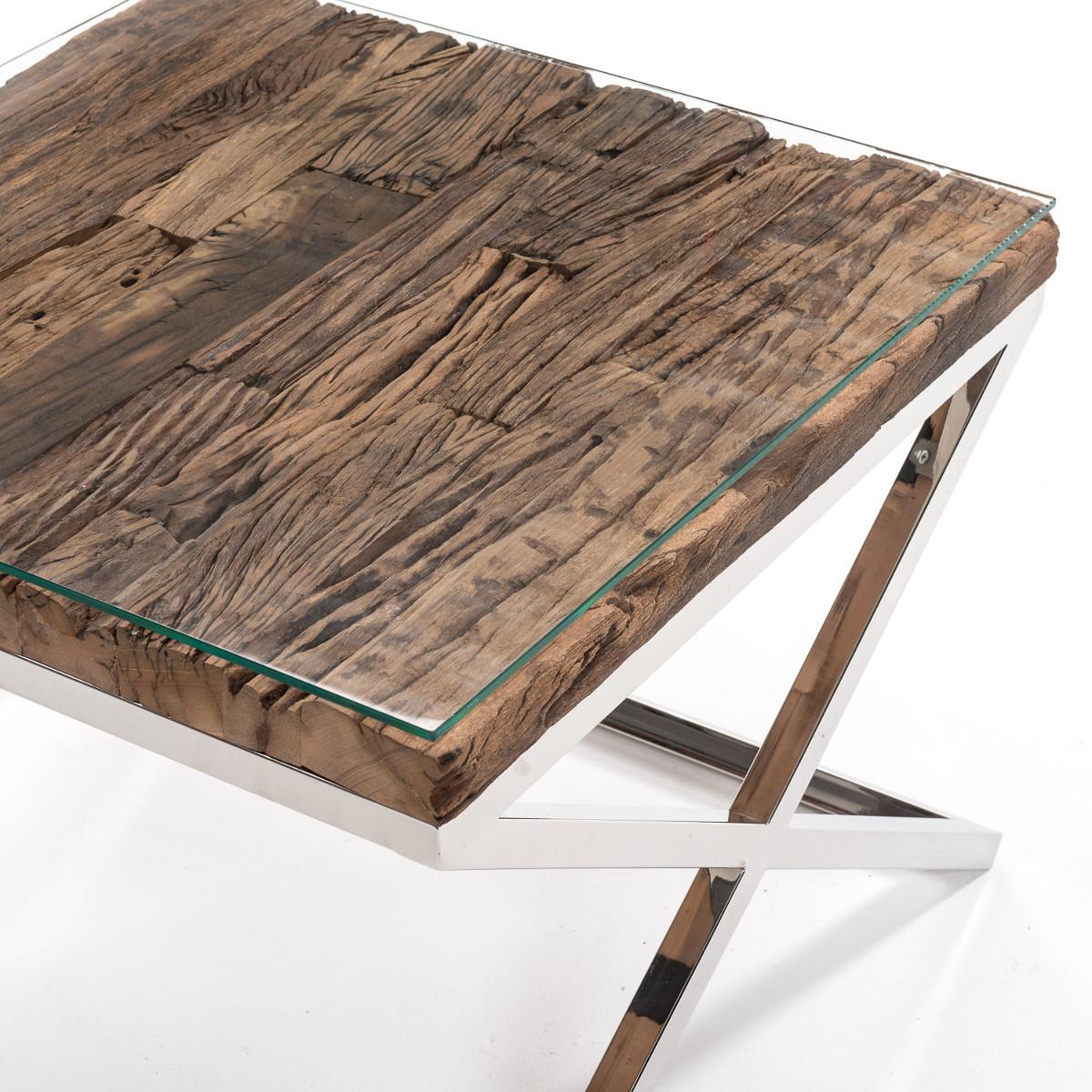 Kensington Corner Table