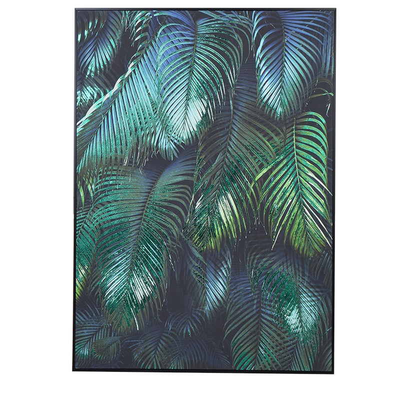 Tropical Forest Framed