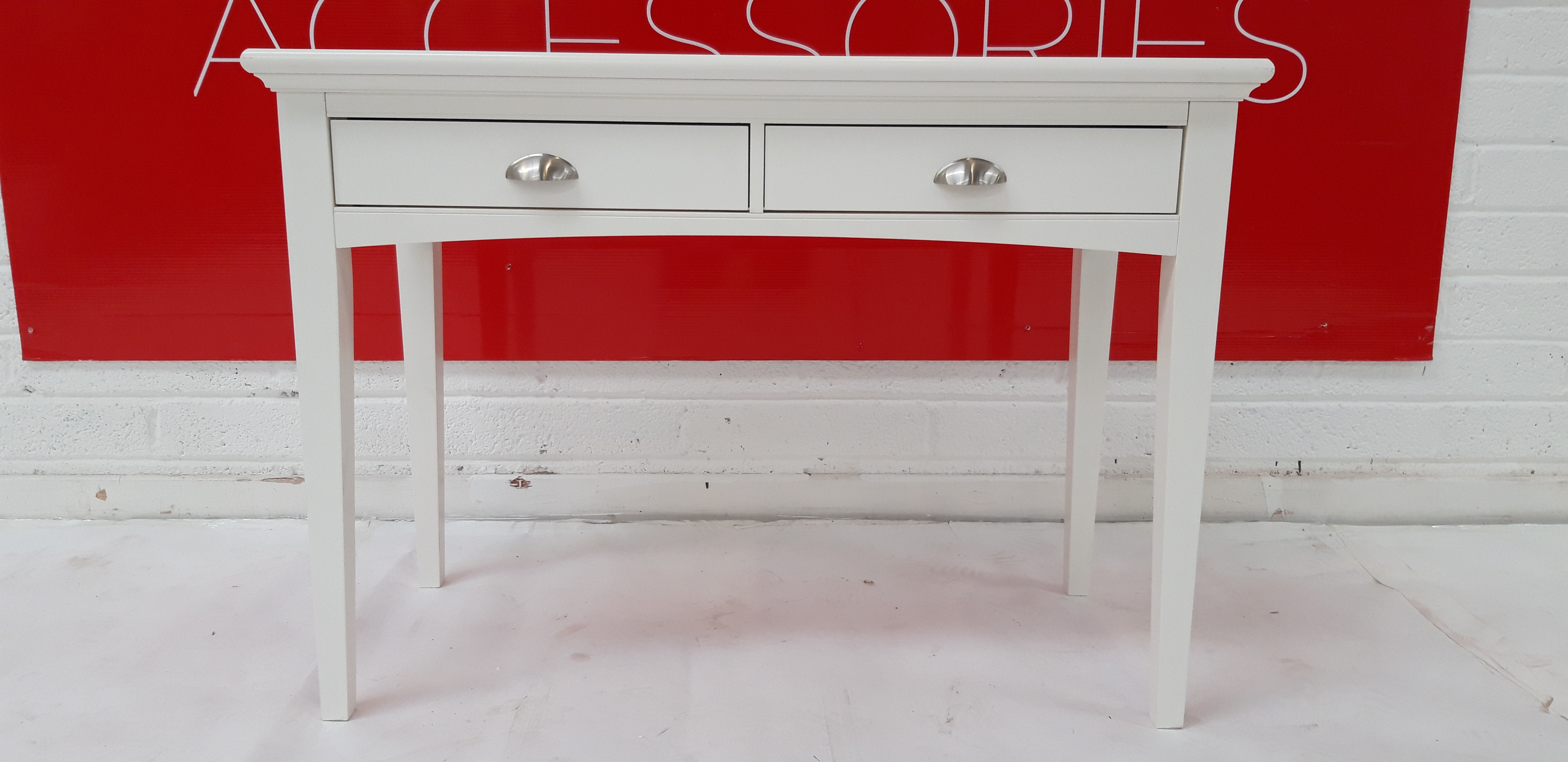 Saoirse Dressing Table - OUTLET