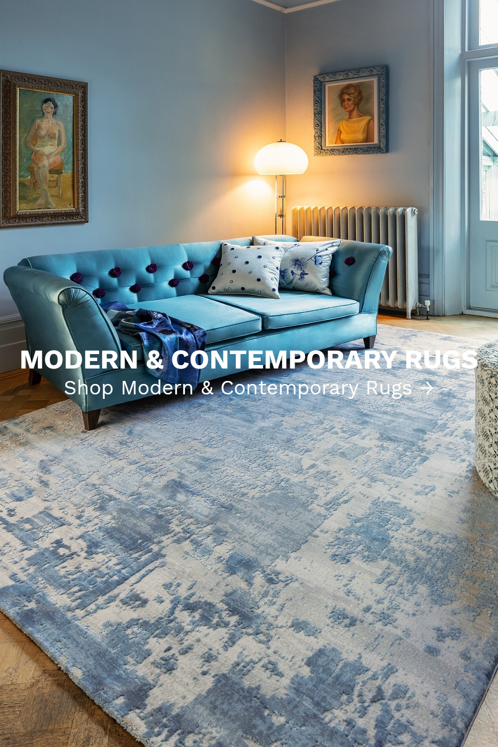 Picture of: Rugs