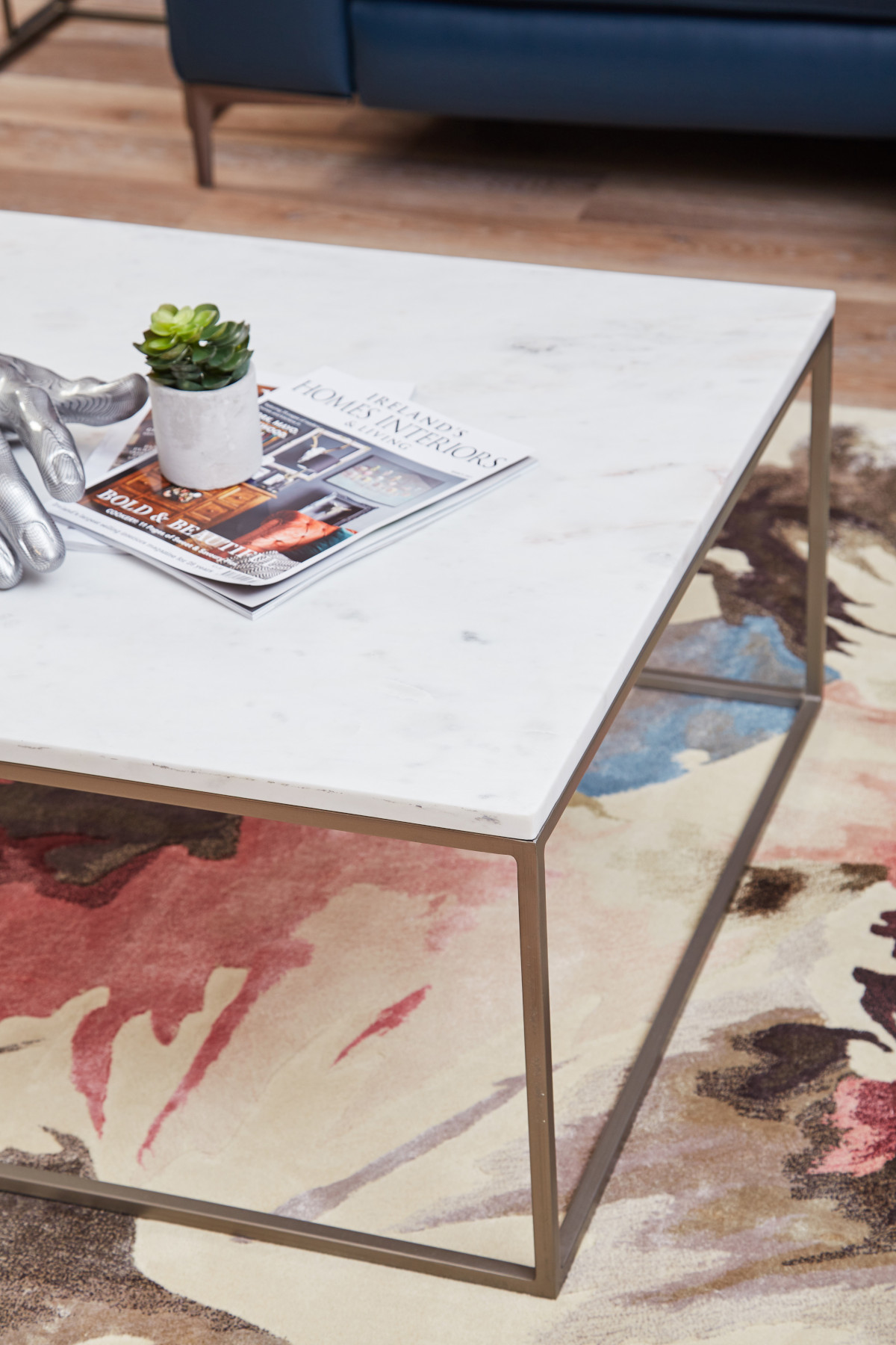 Chelsea Square Coffee Table
