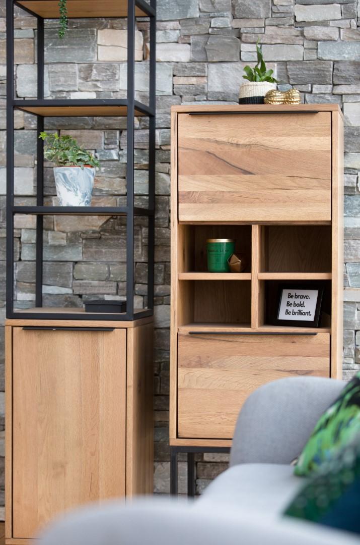Smithfield Bookcase