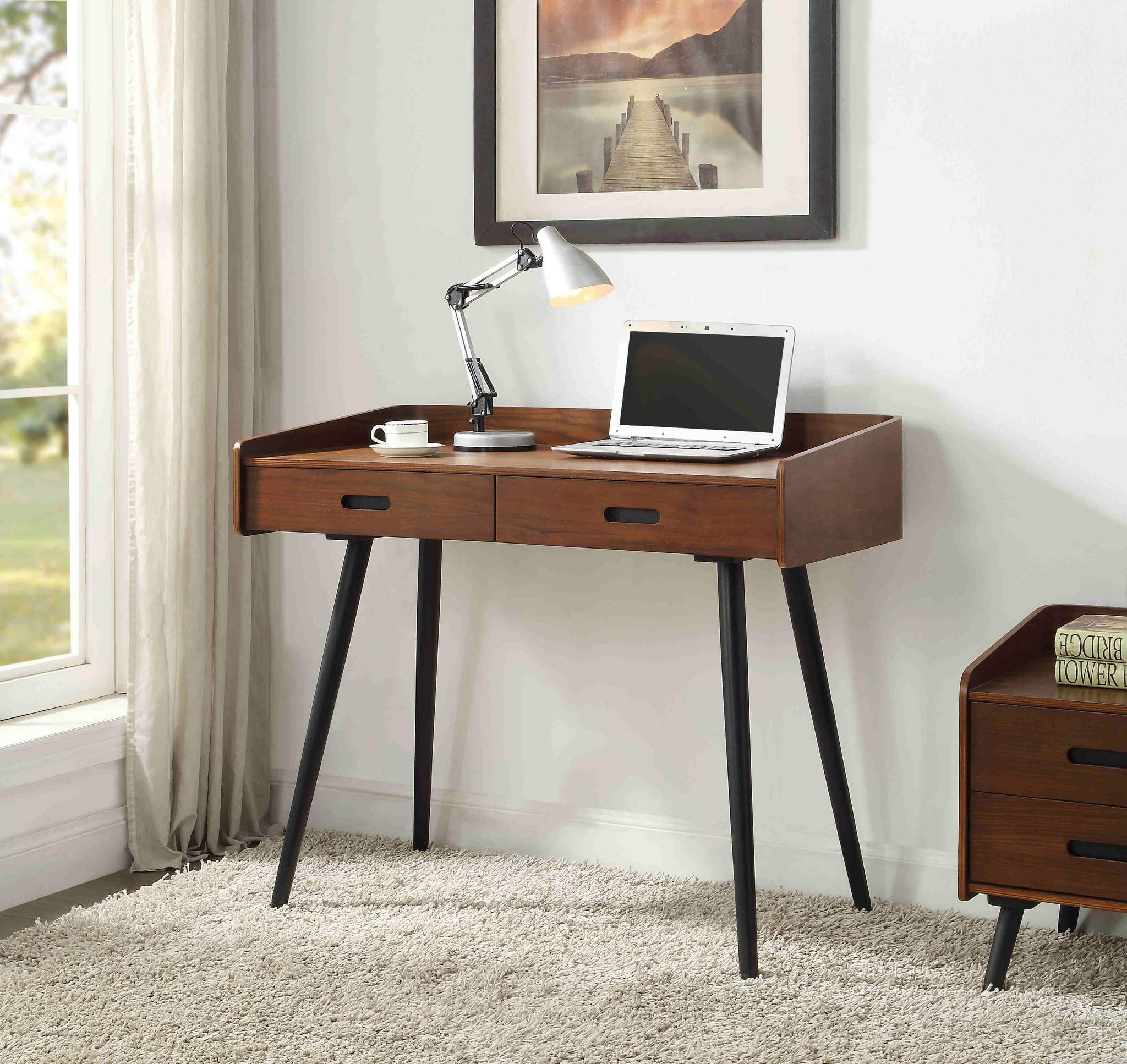 Vienna Drawer Desk