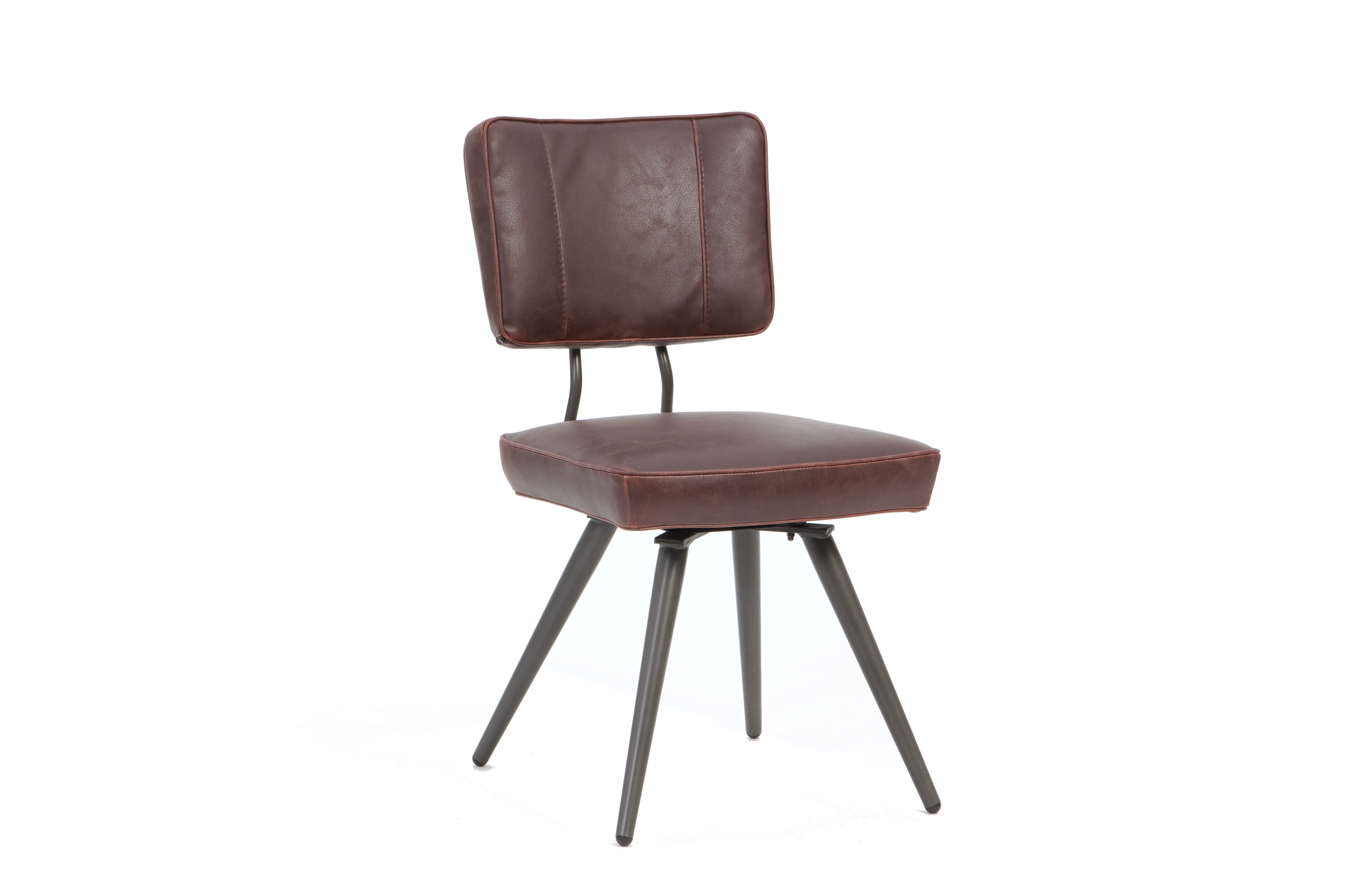 Cody Dining Chair Violet