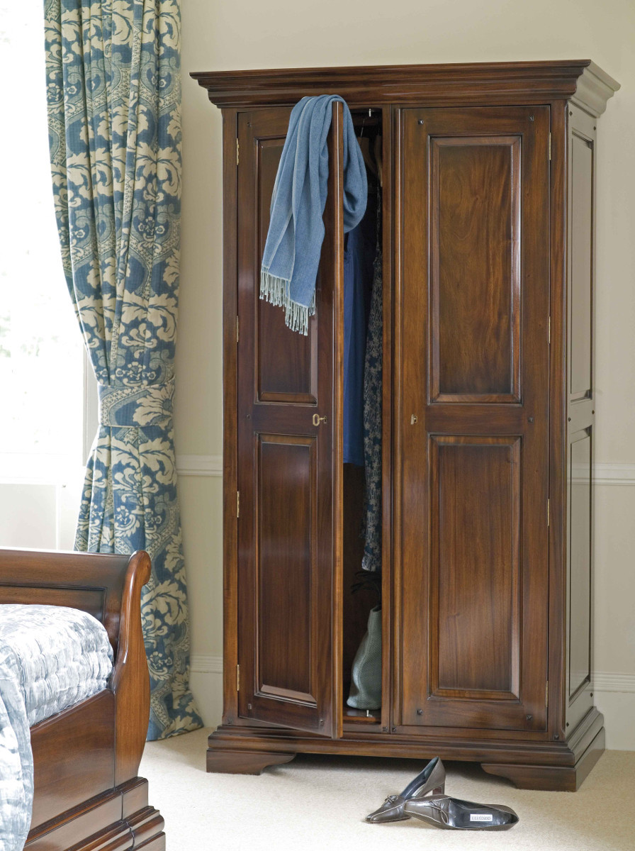 Loire Double All Hanging Wardrobe