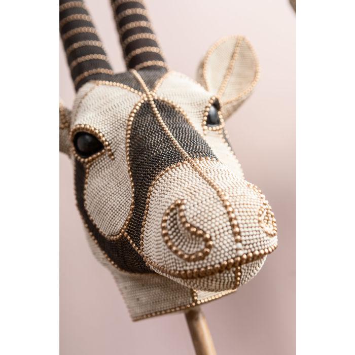 Antelope Head Pearls