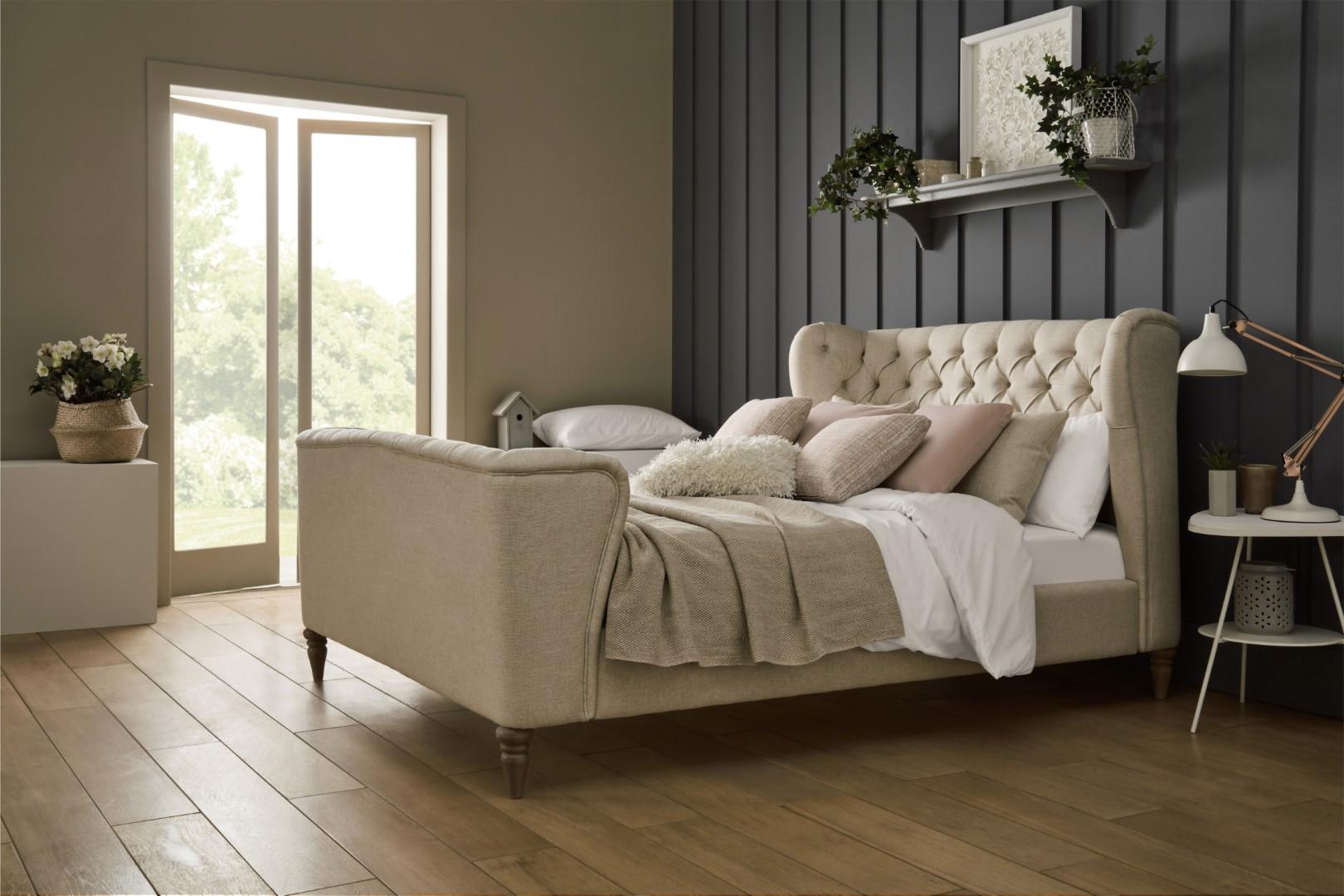 Antoinette Bed Frame