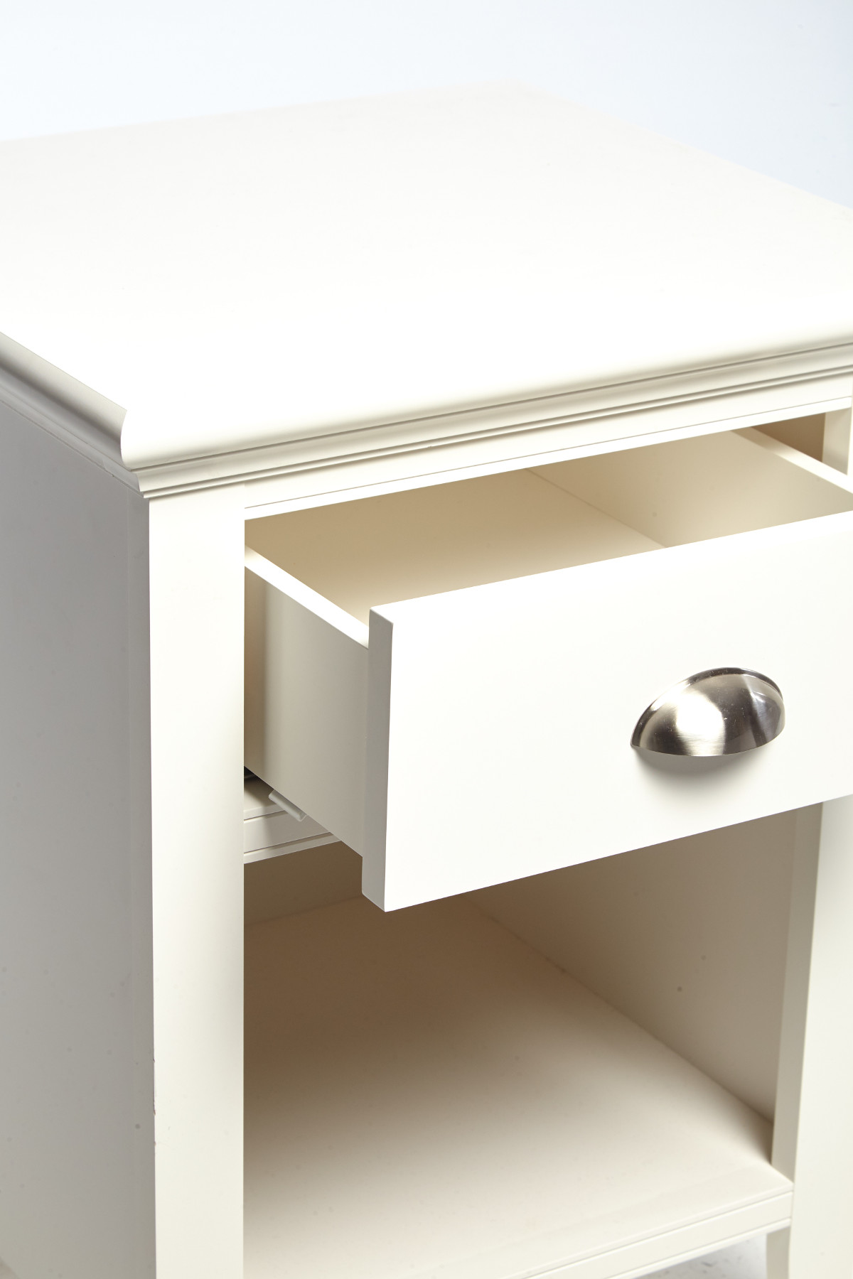 Saoirse 1 Drawer Bedside Chest