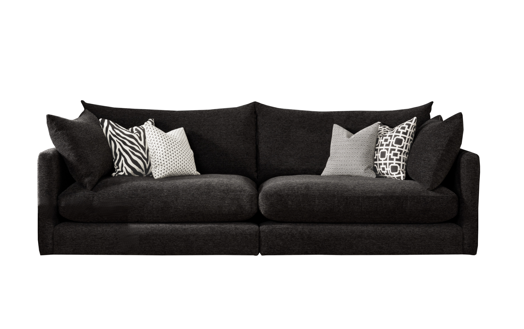 Grafton 4 Seater Sofa