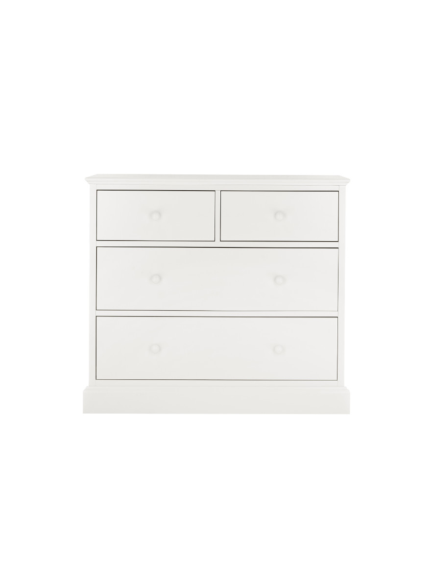 Aoibheann 2+2 Chest of Drawers