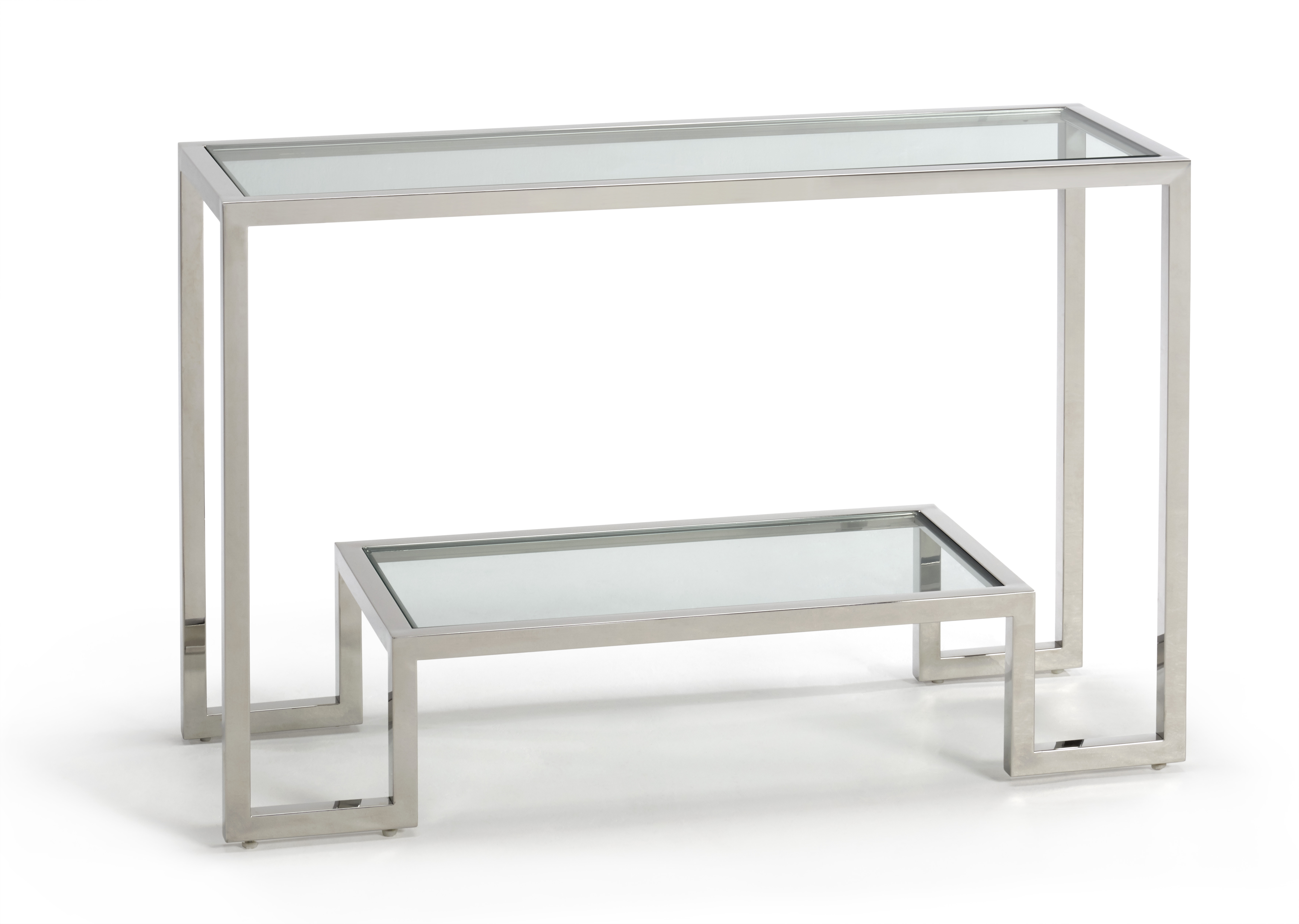 Mars Console Table