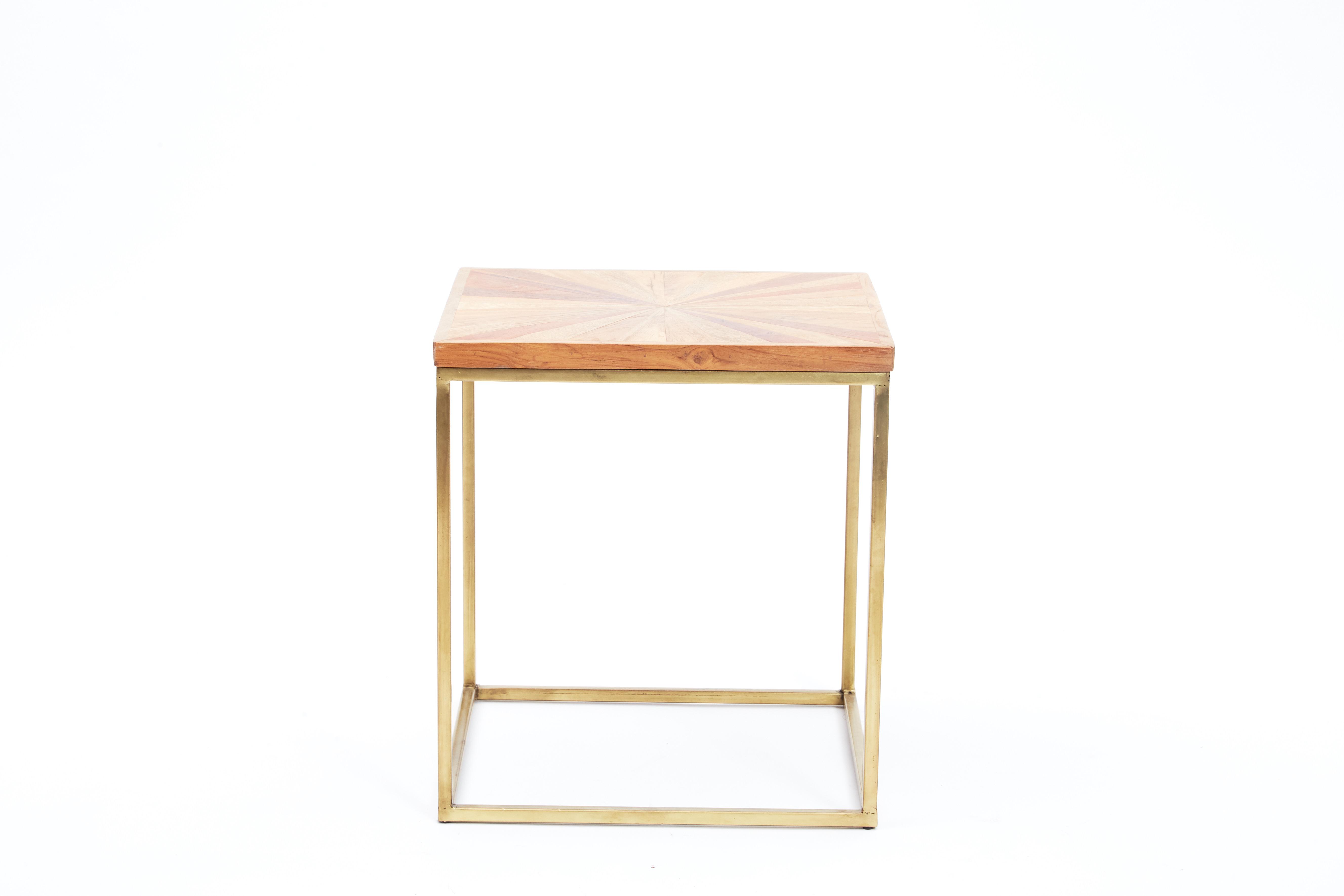 Jupiter Side Table