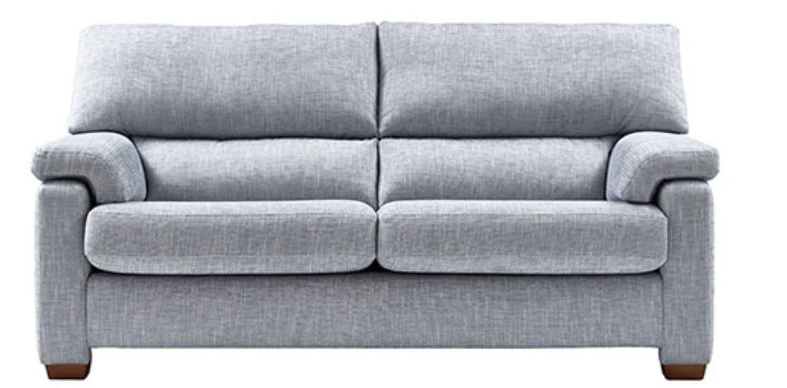 Baldwin 3 Seater Large Sofa