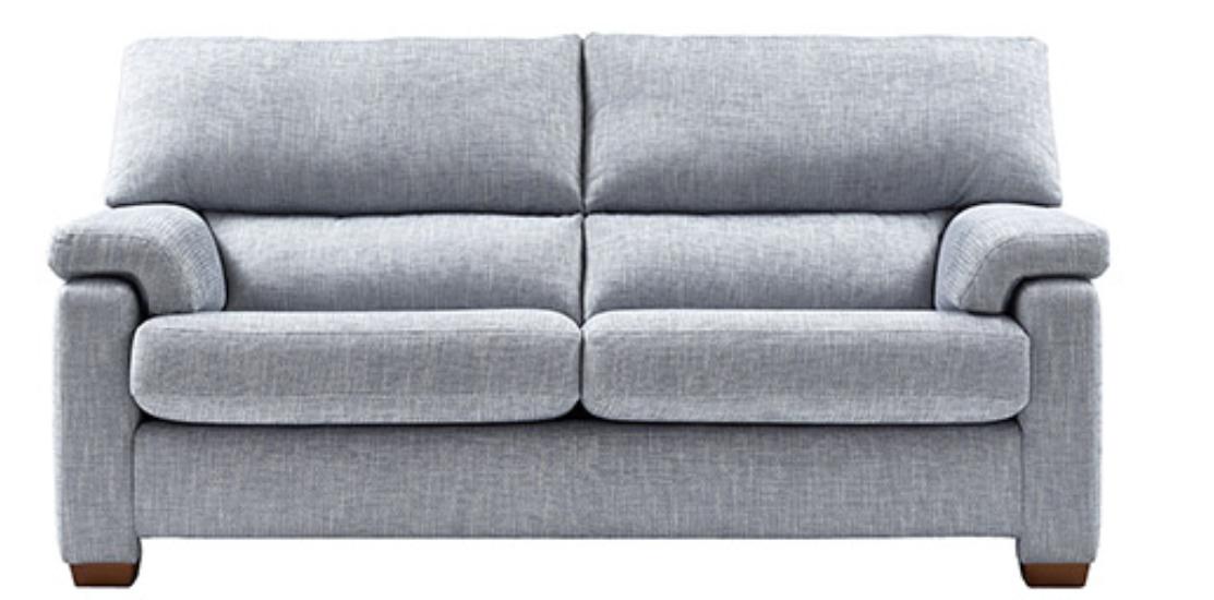 Baldwin 3 Seater Large Sofa