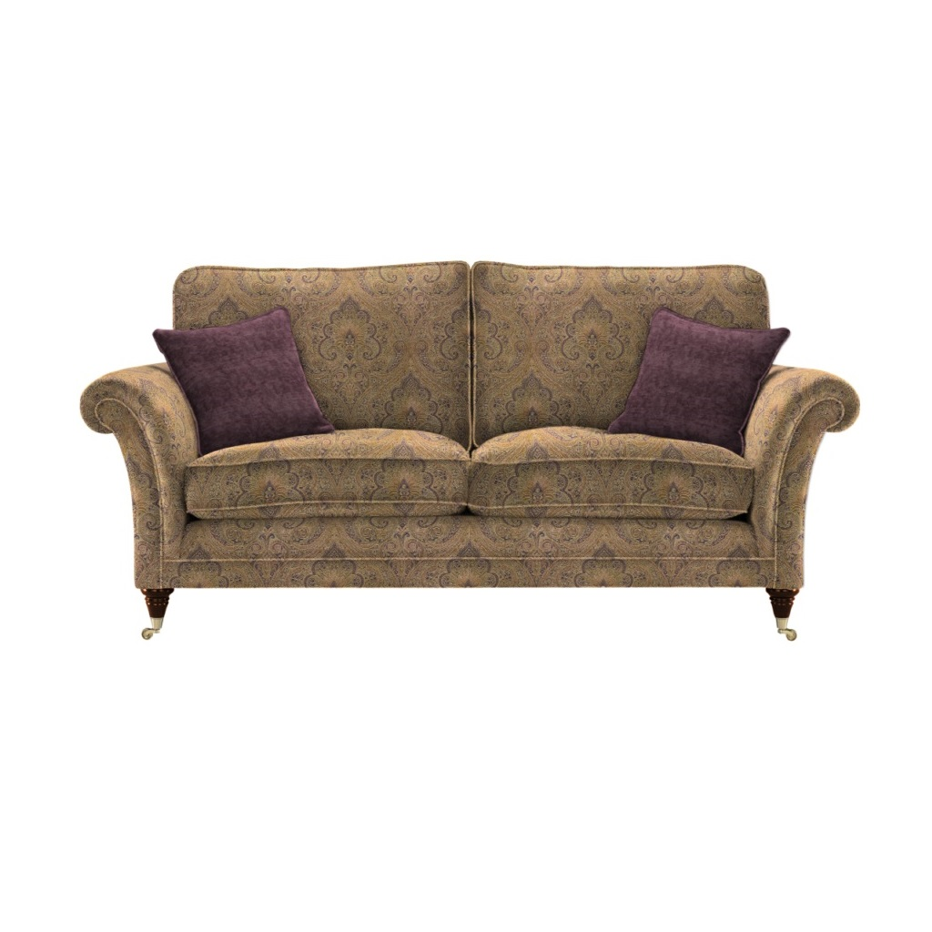 Parker Knoll Burghley Large 2 Seater Sofa Grade B