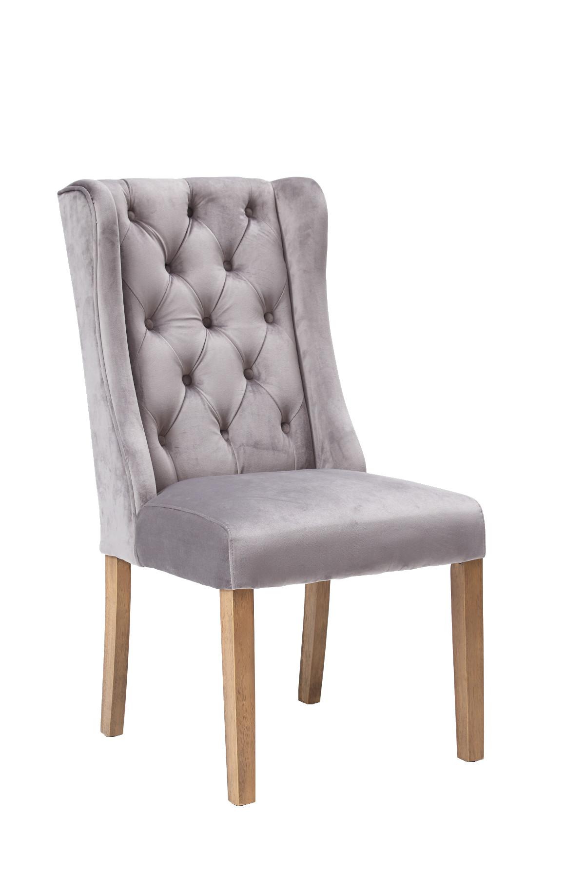 Ciara Grey Dining Chair