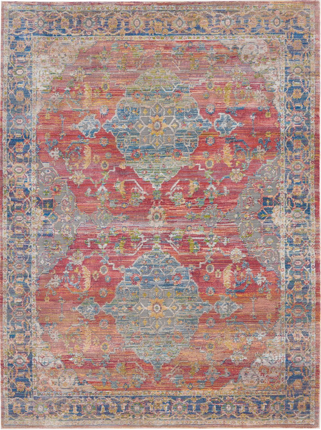 Ankara Global Rug ANR01 Multi