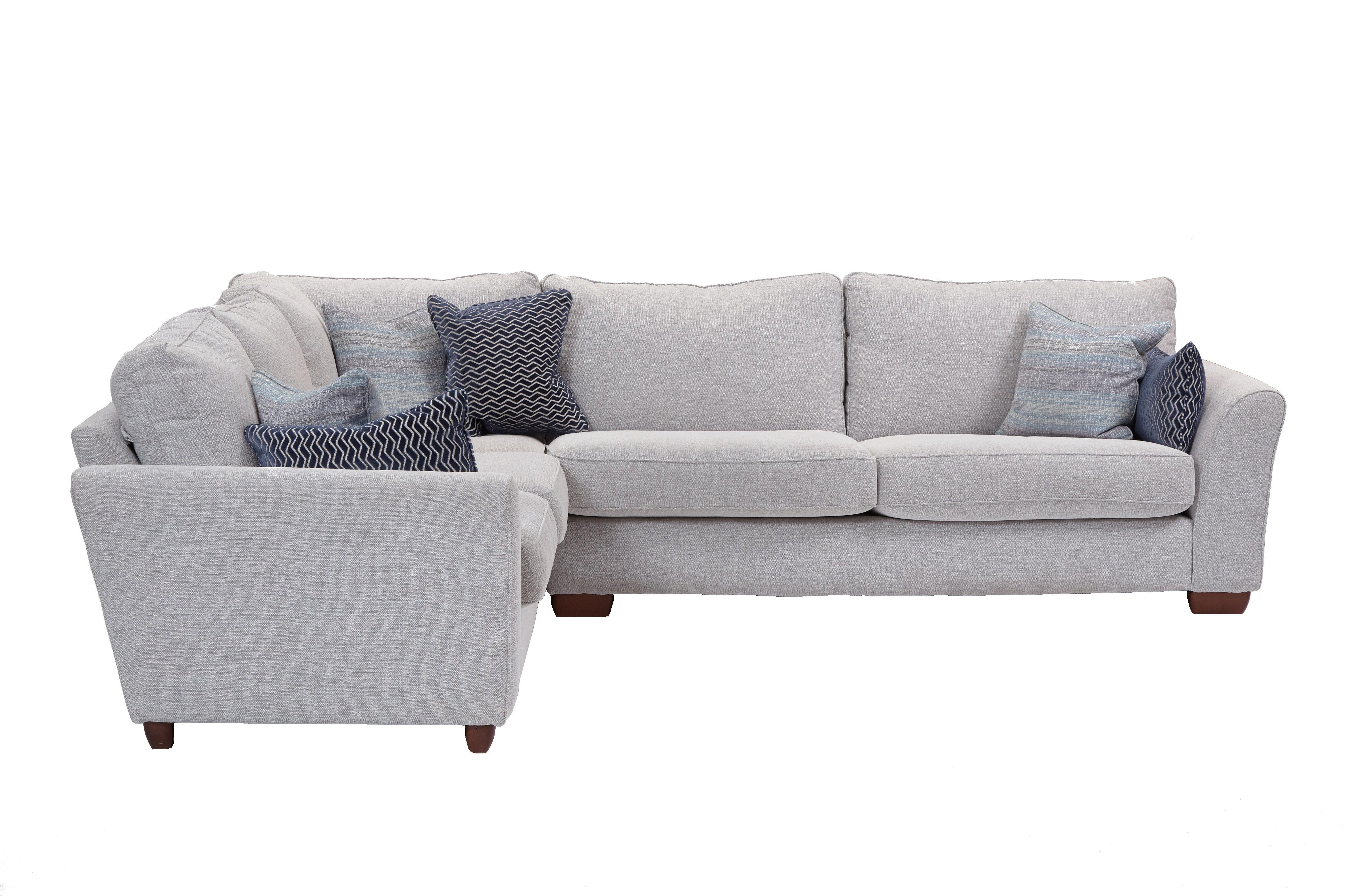 Jansson LHF Corner Sofa