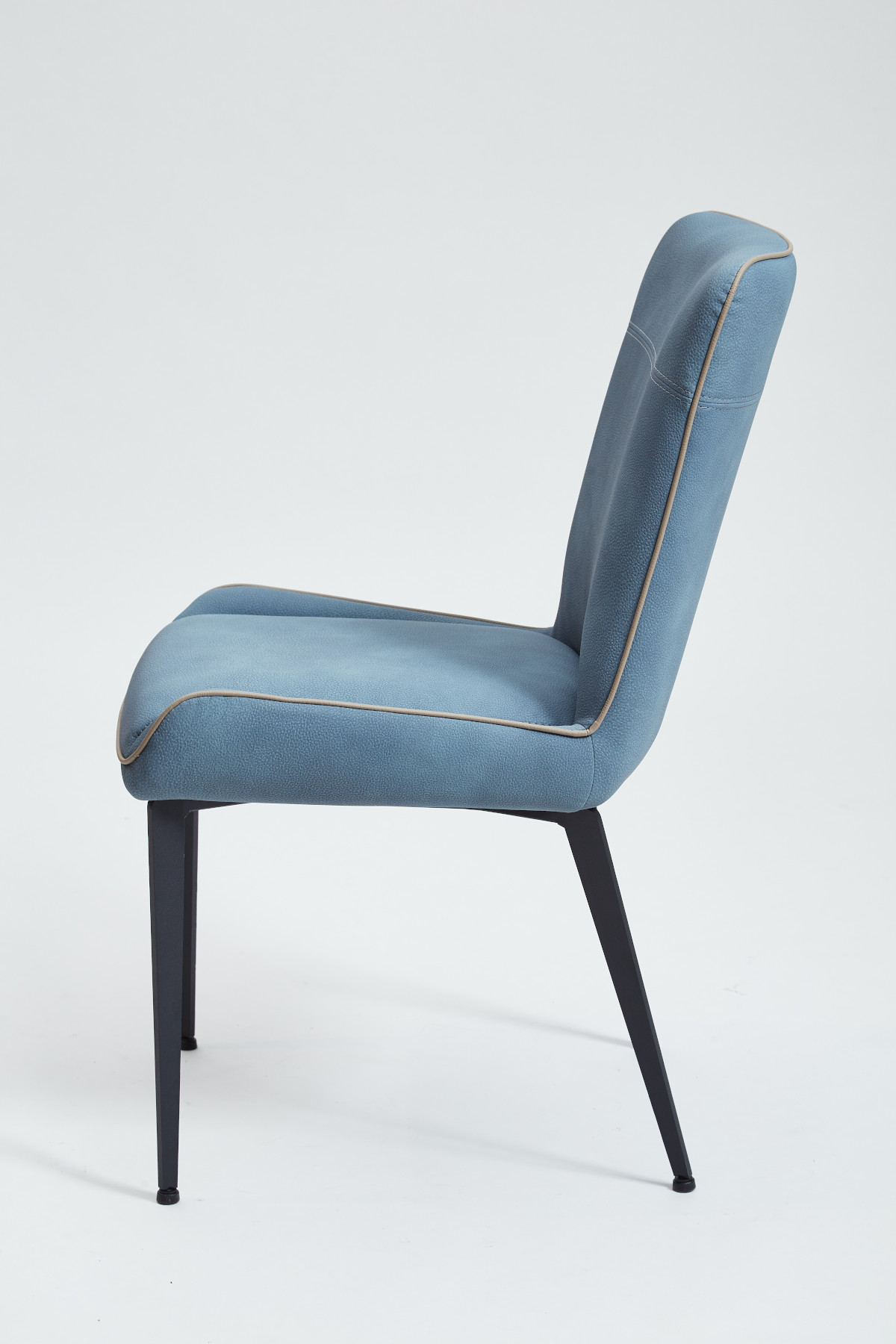 Dylan Blue Dining Chair