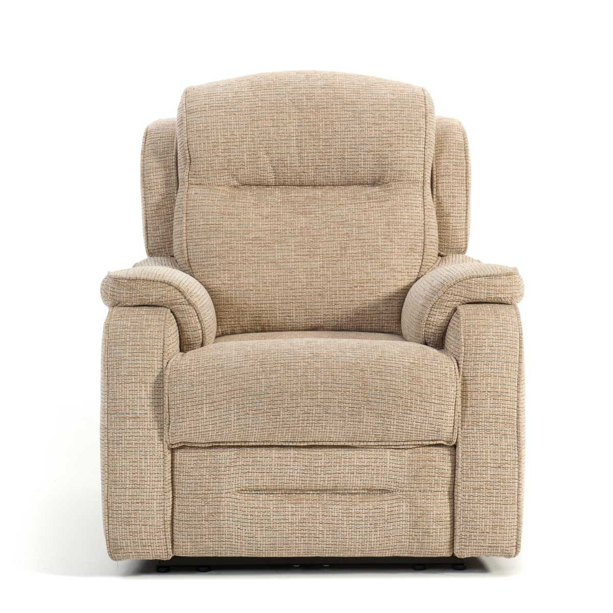 Boston Manual Recliner Fabric