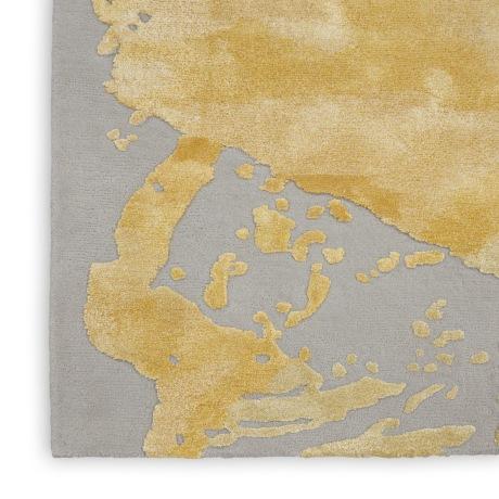 Prismatic Rug PRS19 Grey Gold