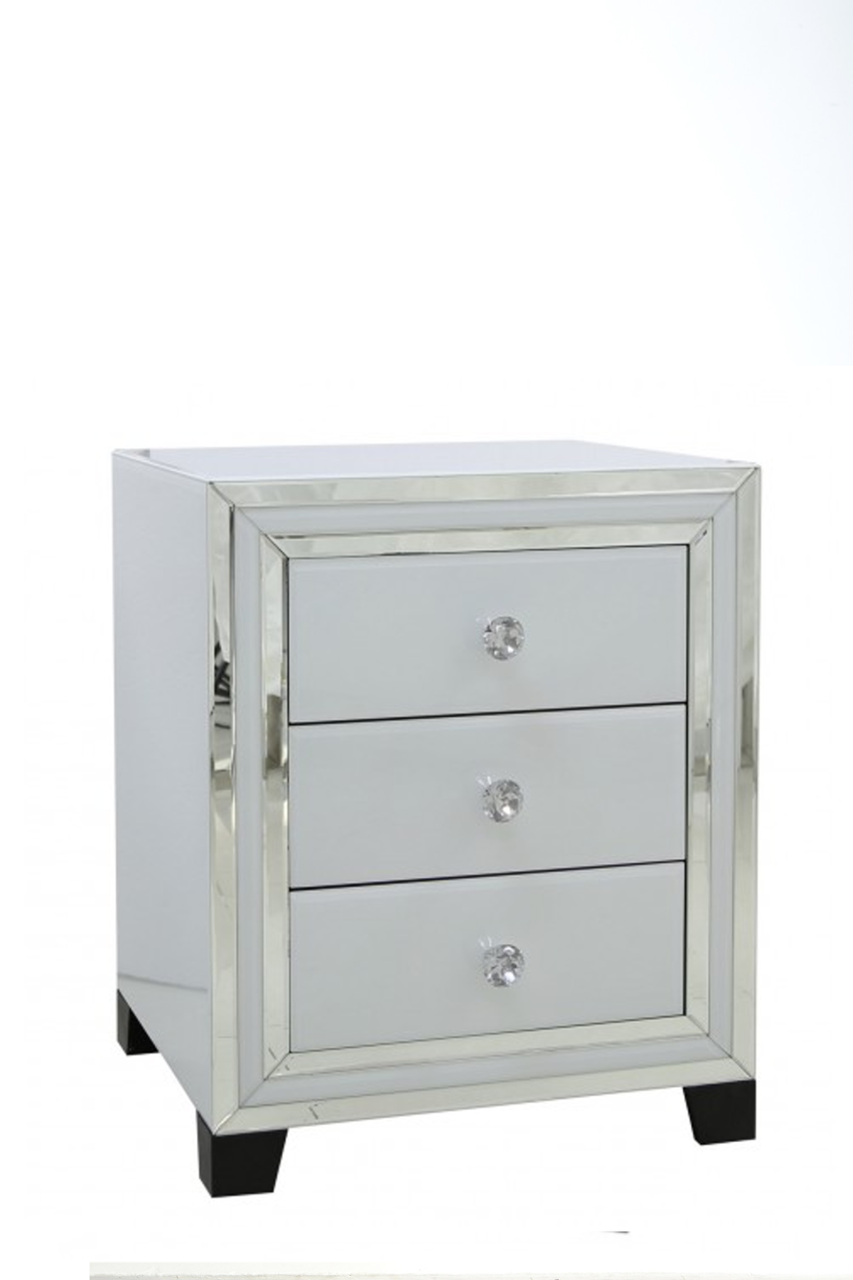 Madison 3 Dwr Bedside