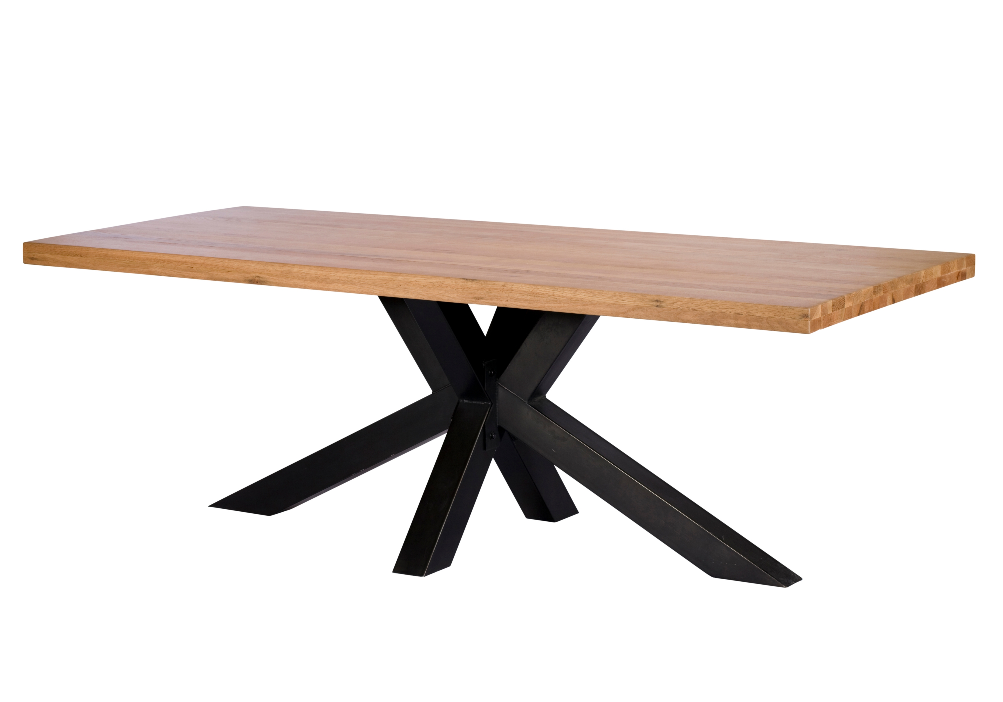 Smithfield Holburn Dining Table Large