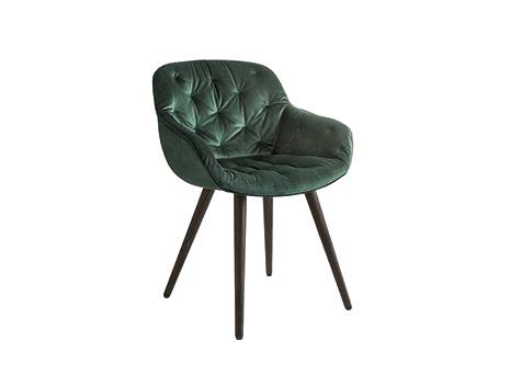 Igloo Dining Chair